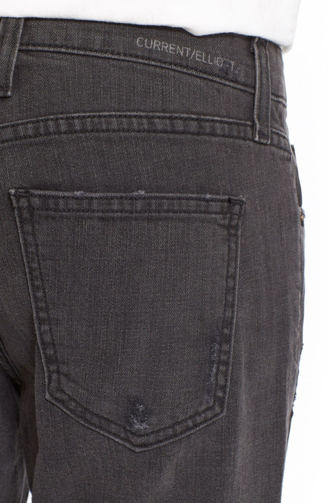 'The Fling' Boyfriend Jeans,                             Alternate thumbnail 12, color,