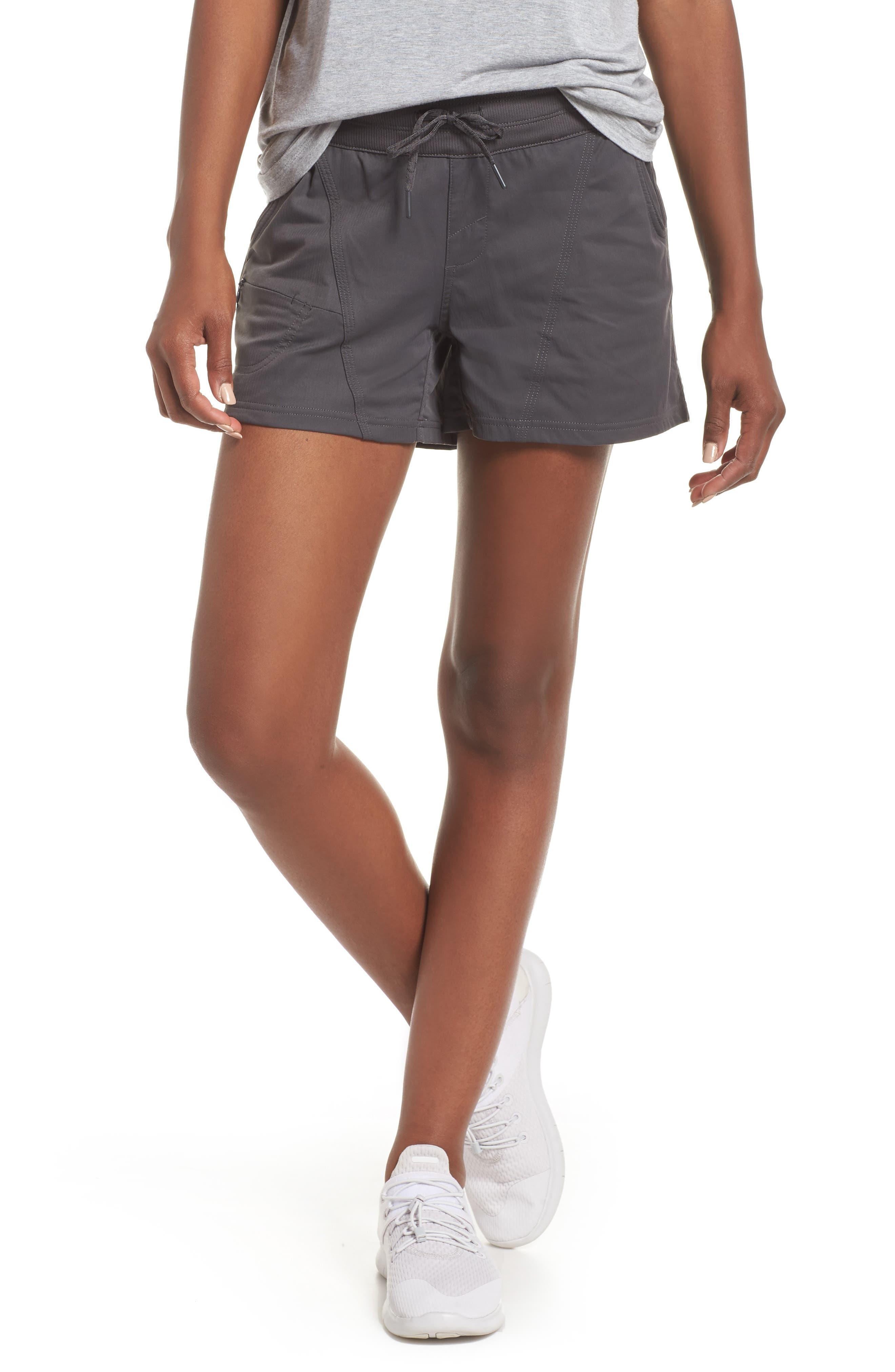 Aphrodite 2.0 Hiking Shorts,                         Main,                         color, 021