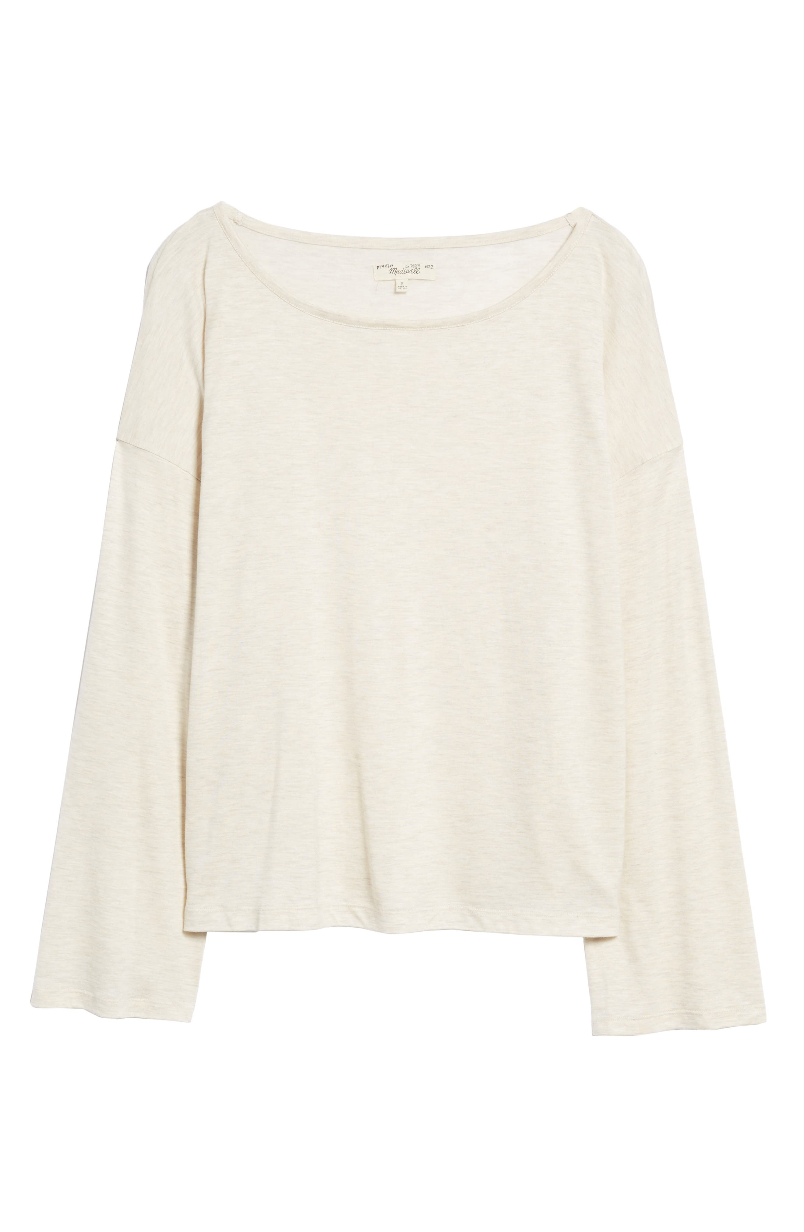 Libretto Wide Sleeve Top,                             Alternate thumbnail 23, color,