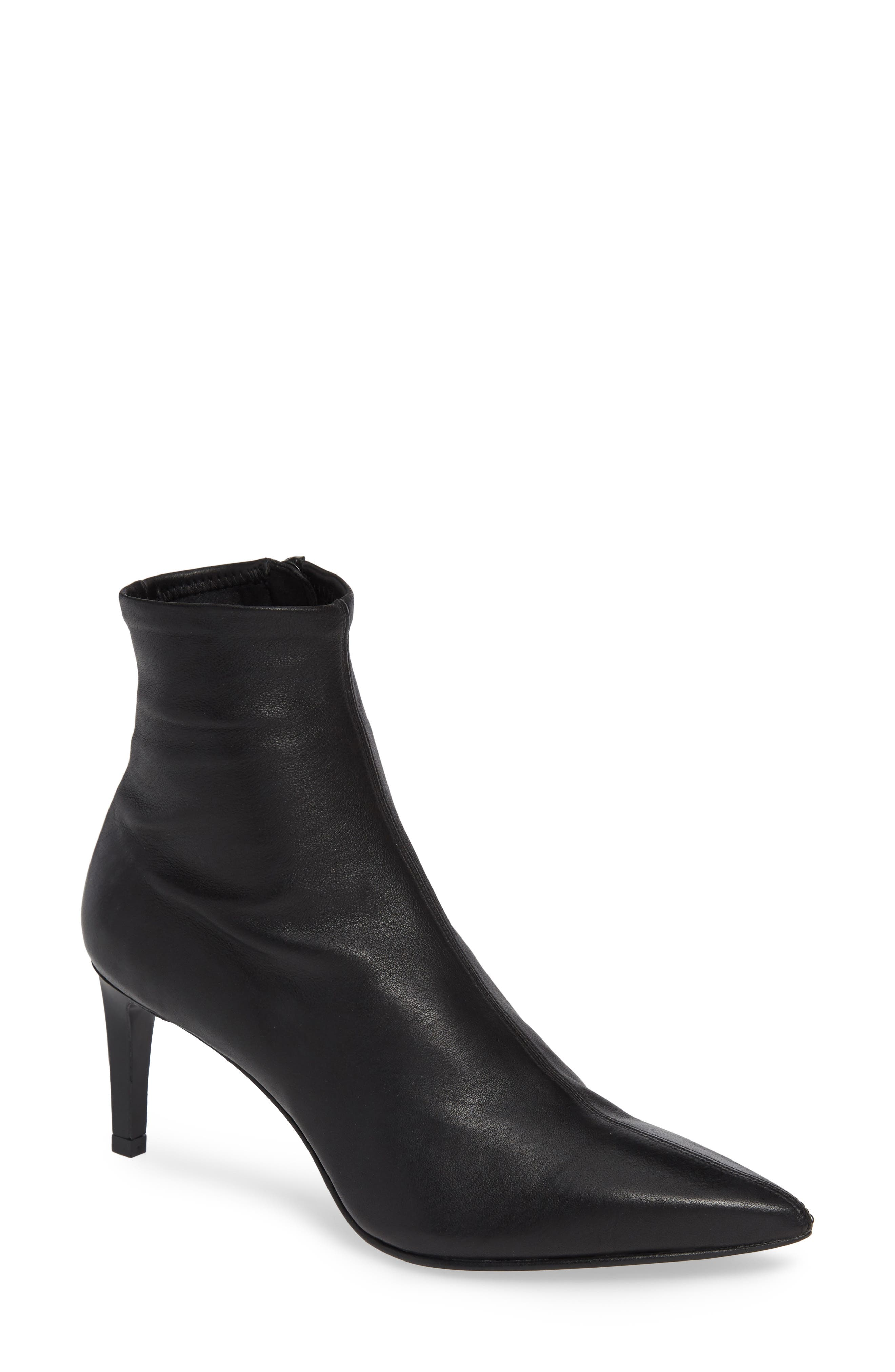 Beha Stretch Bootie,                         Main,                         color, 001