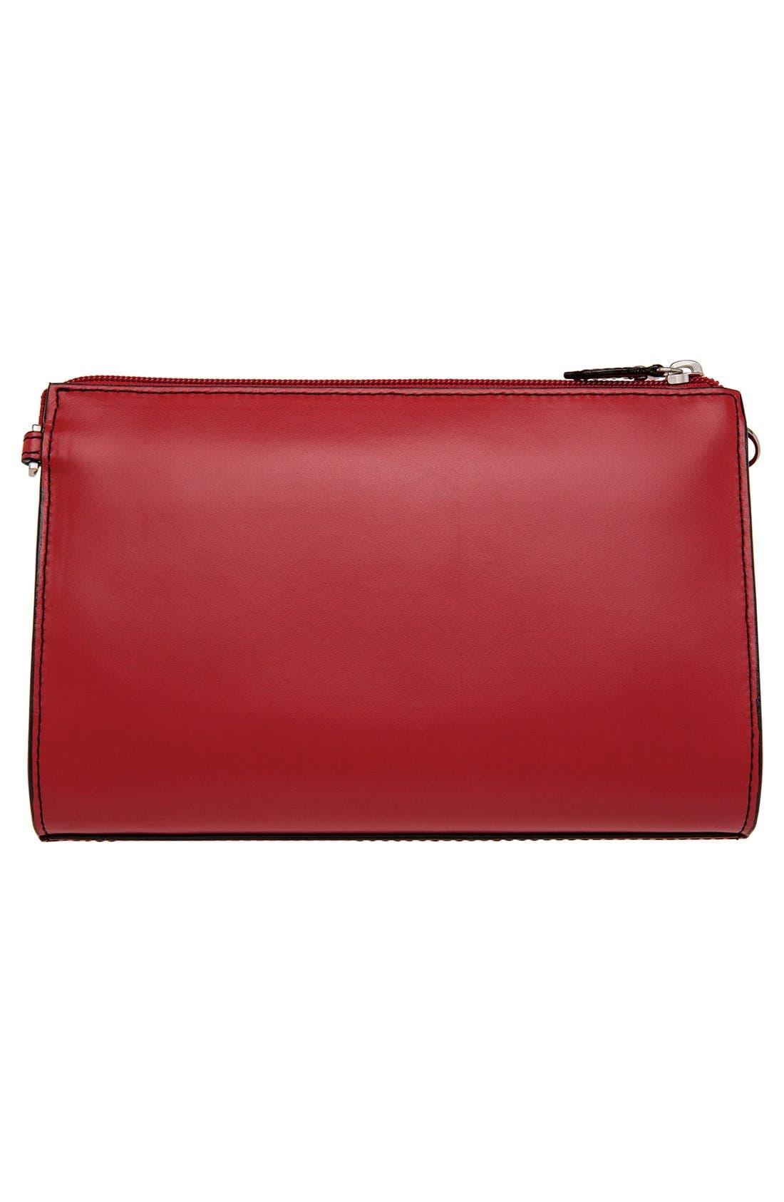 Lodis'Audrey Collection -Vicky' ConvertibleCrossbody Bag,                             Alternate thumbnail 23, color,