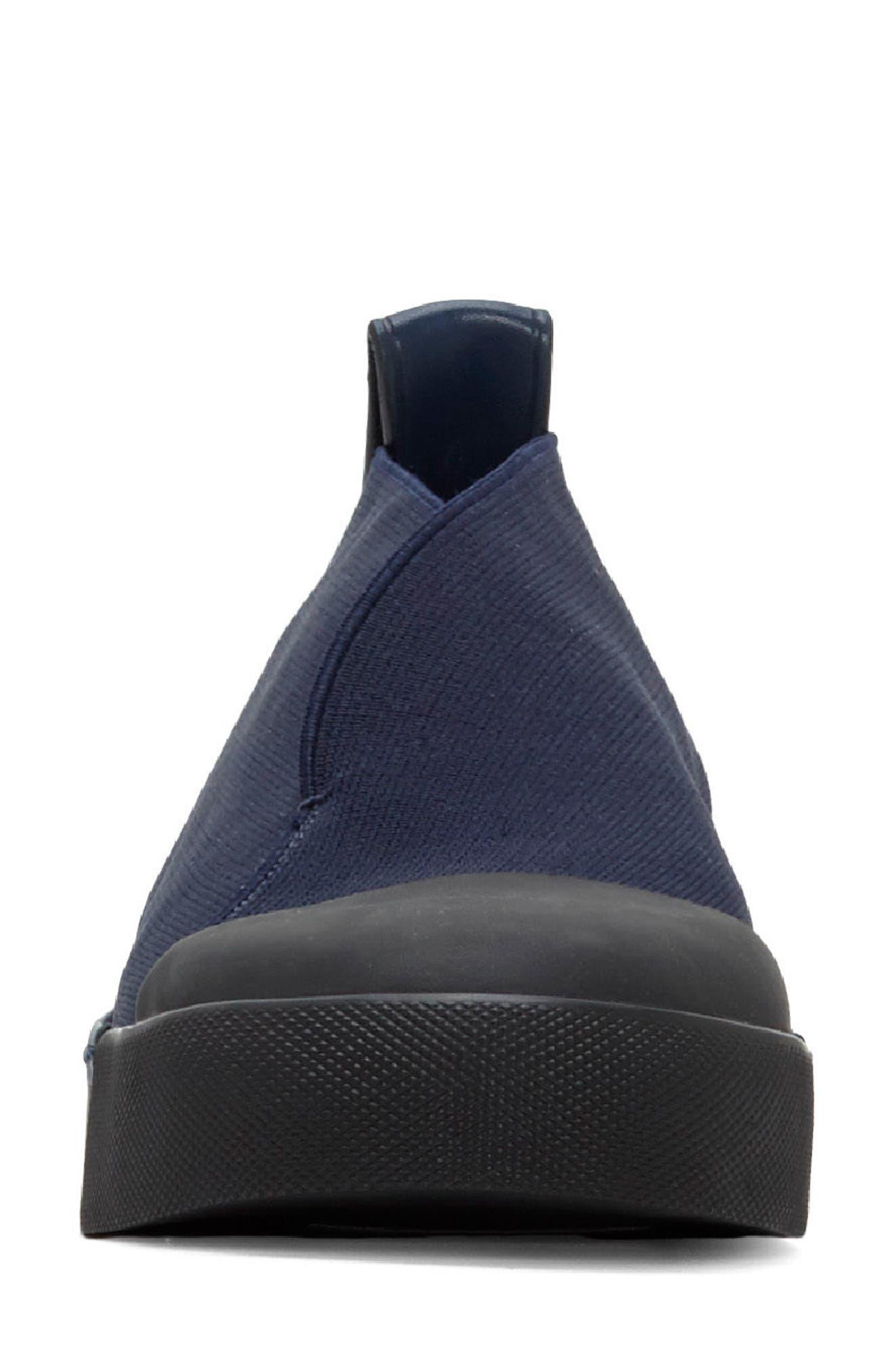 Thana Slip-On Sneaker,                             Alternate thumbnail 4, color,                             411