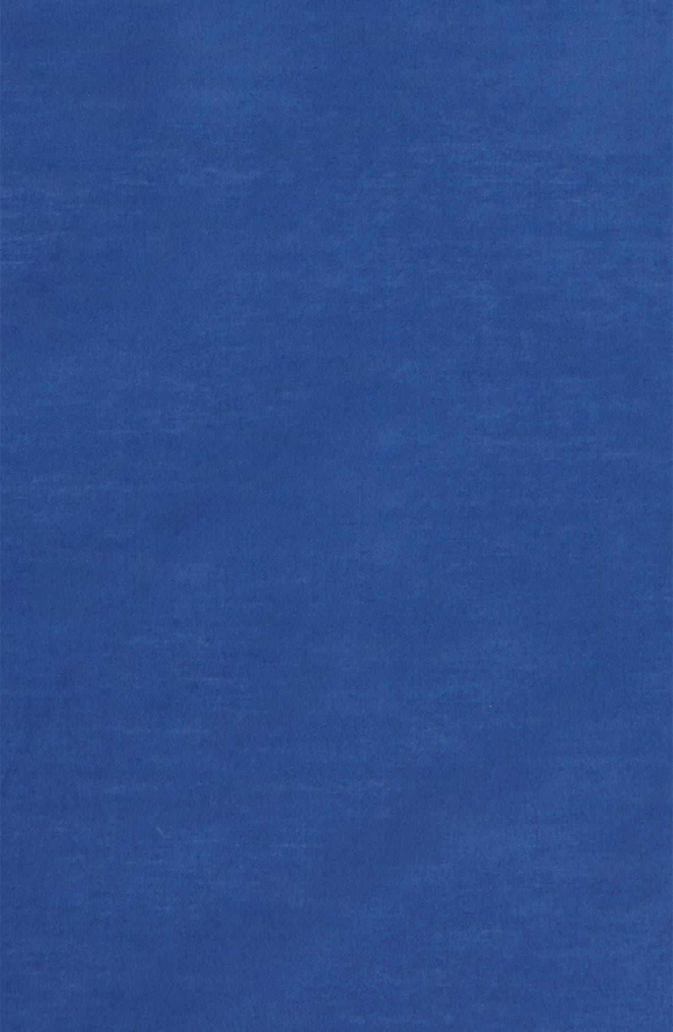 Solid Cotton & Silk Pocket Square,                             Alternate thumbnail 20, color,