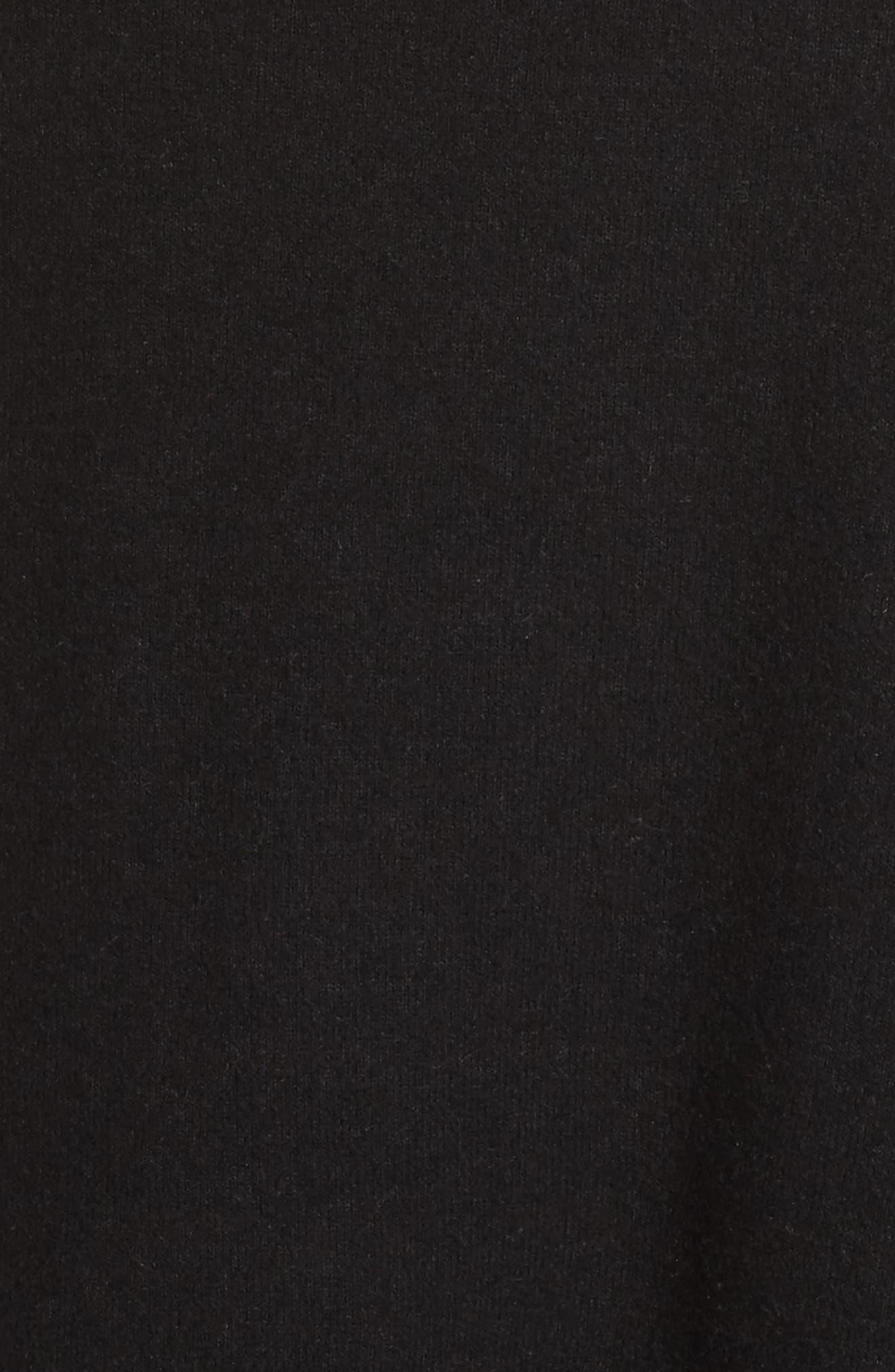Convertible Neckline Cozy Tunic,                             Alternate thumbnail 21, color,