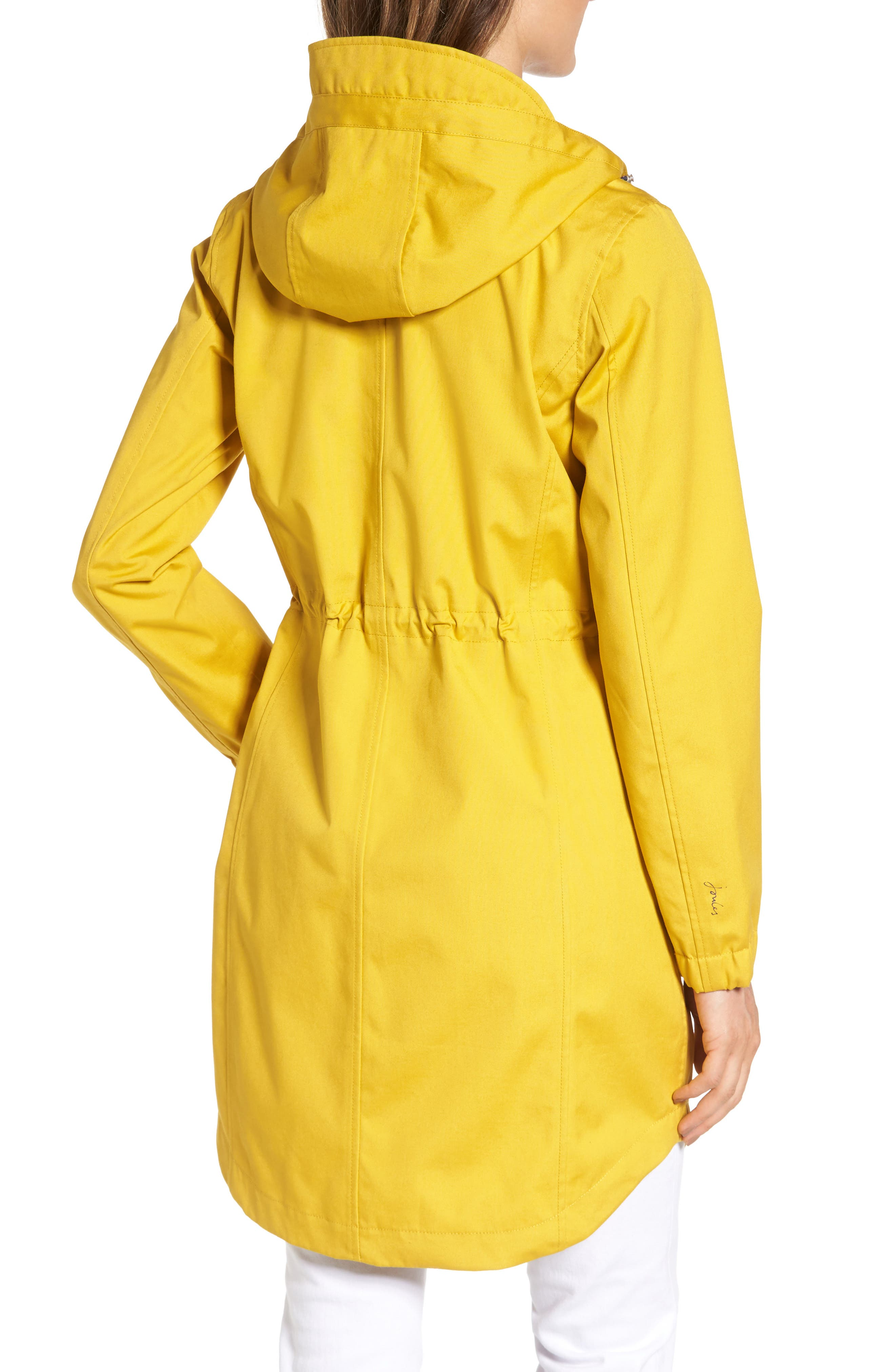 Right as Rain Waterproof Hooded Jacket,                             Alternate thumbnail 9, color,