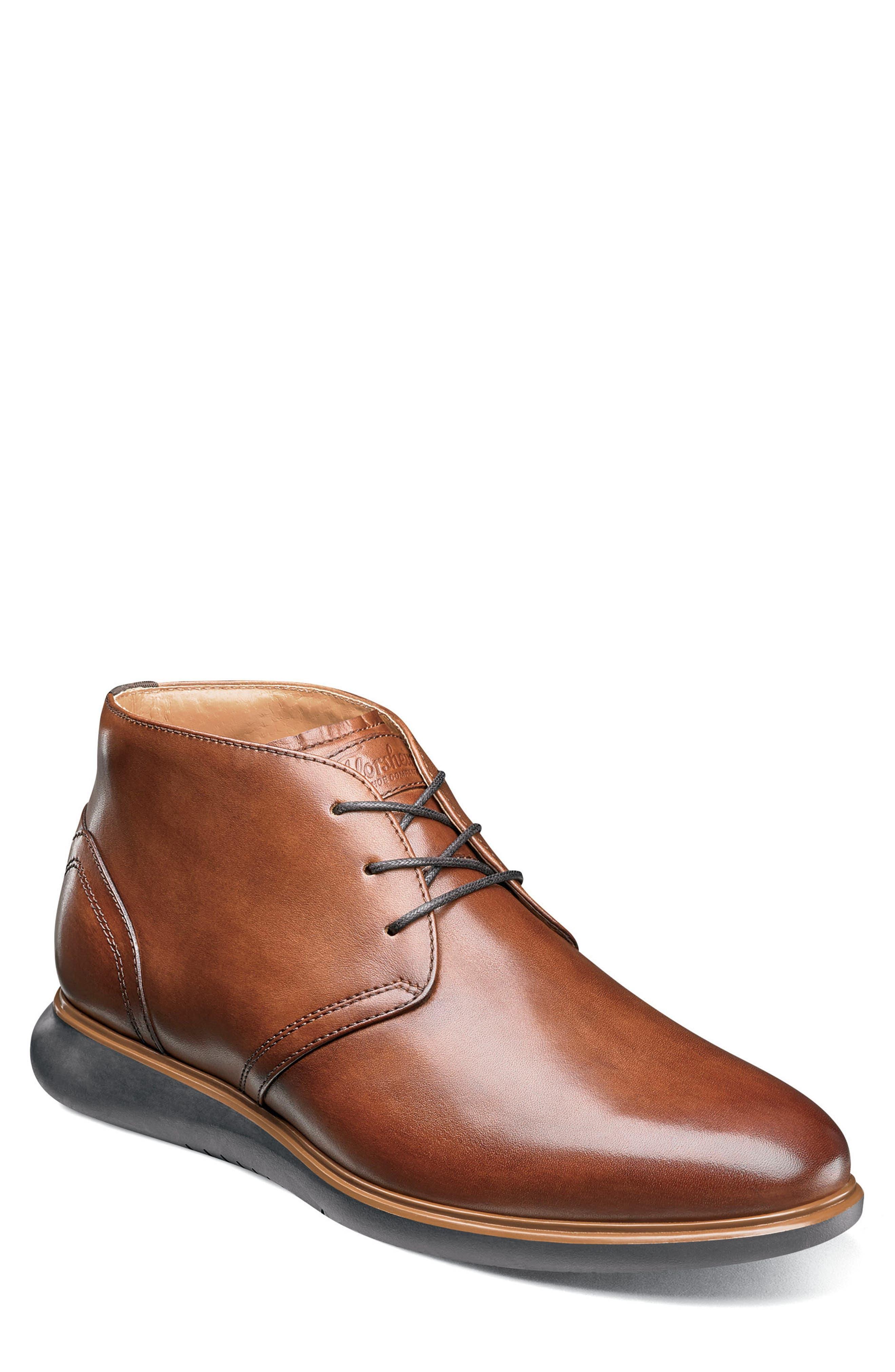 Florsheim Fuel Chukka Boot - Brown
