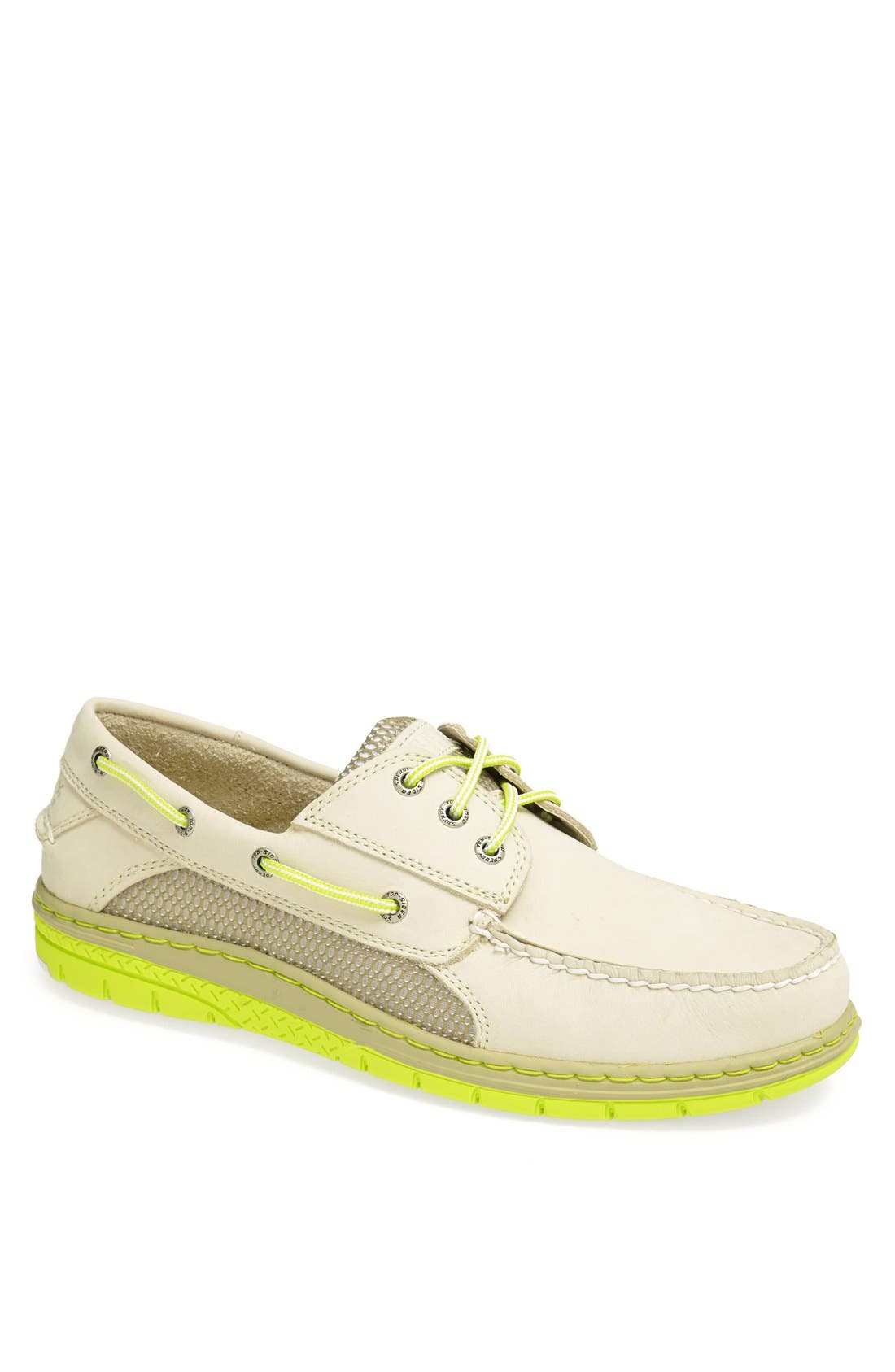 'Billfish Ultralite' Boat Shoe,                             Main thumbnail 8, color,