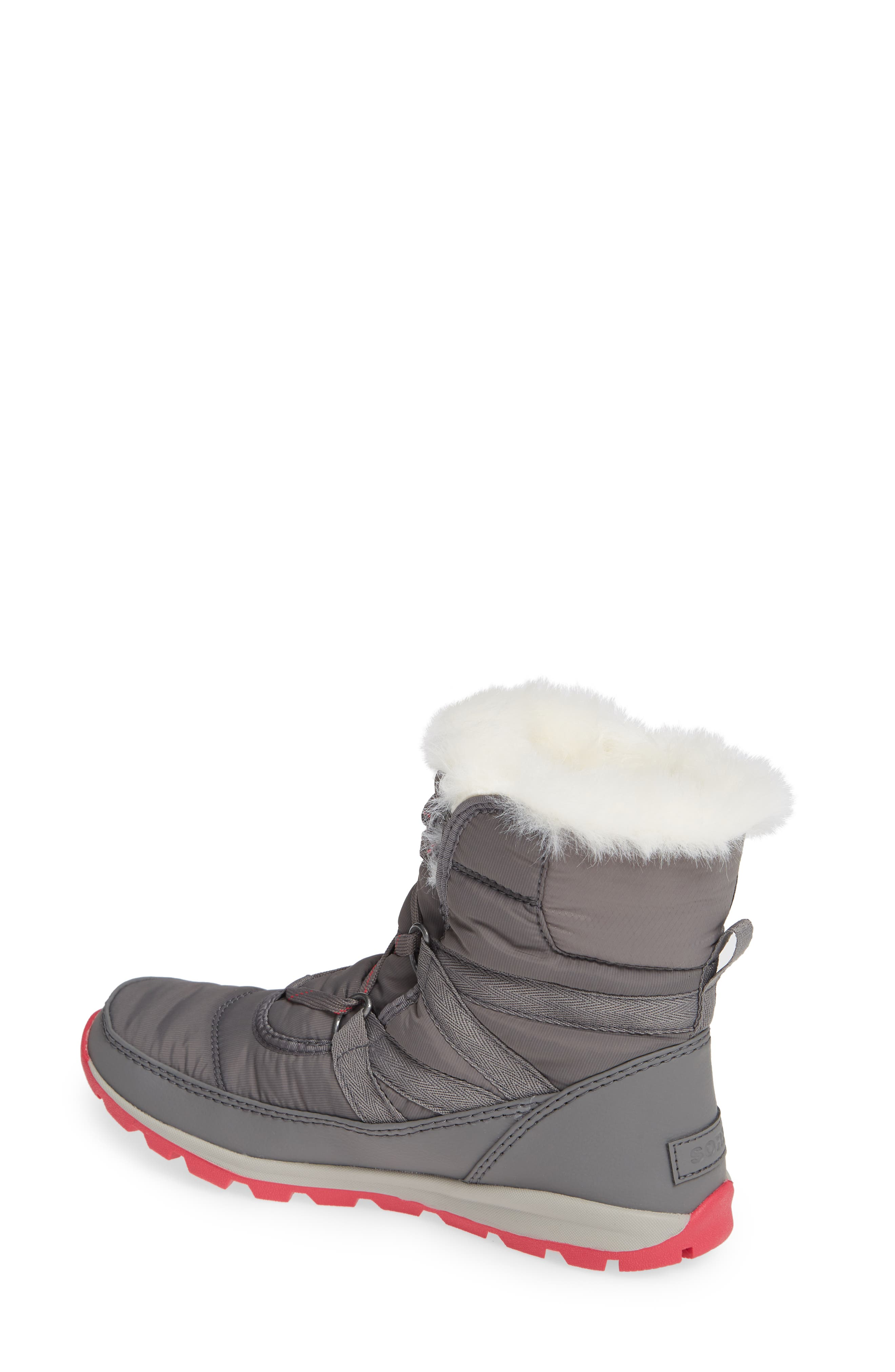 Whitney Snow Bootie,                             Alternate thumbnail 2, color,                             053