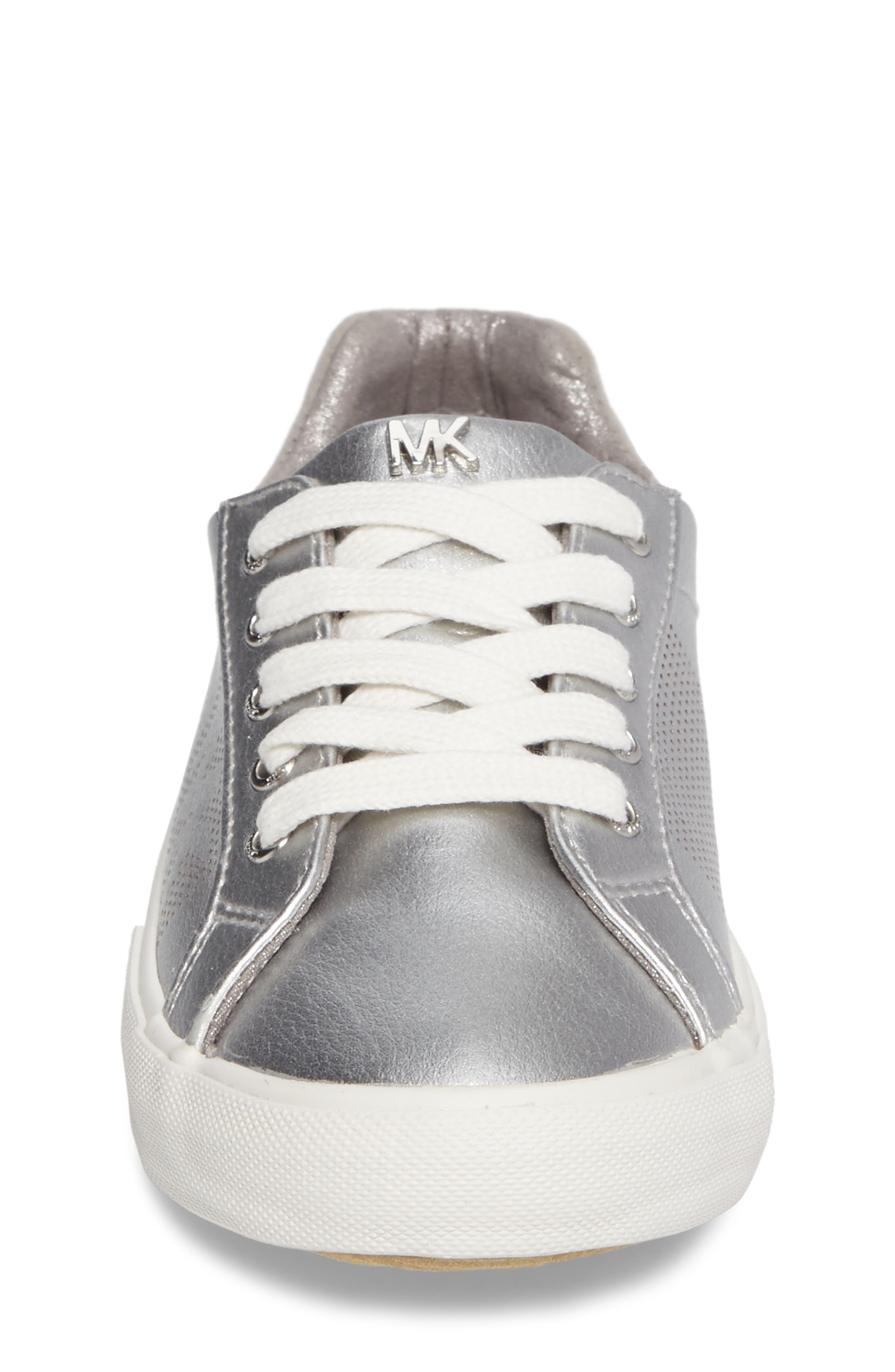 Ima Court Sneaker,                             Alternate thumbnail 4, color,                             040