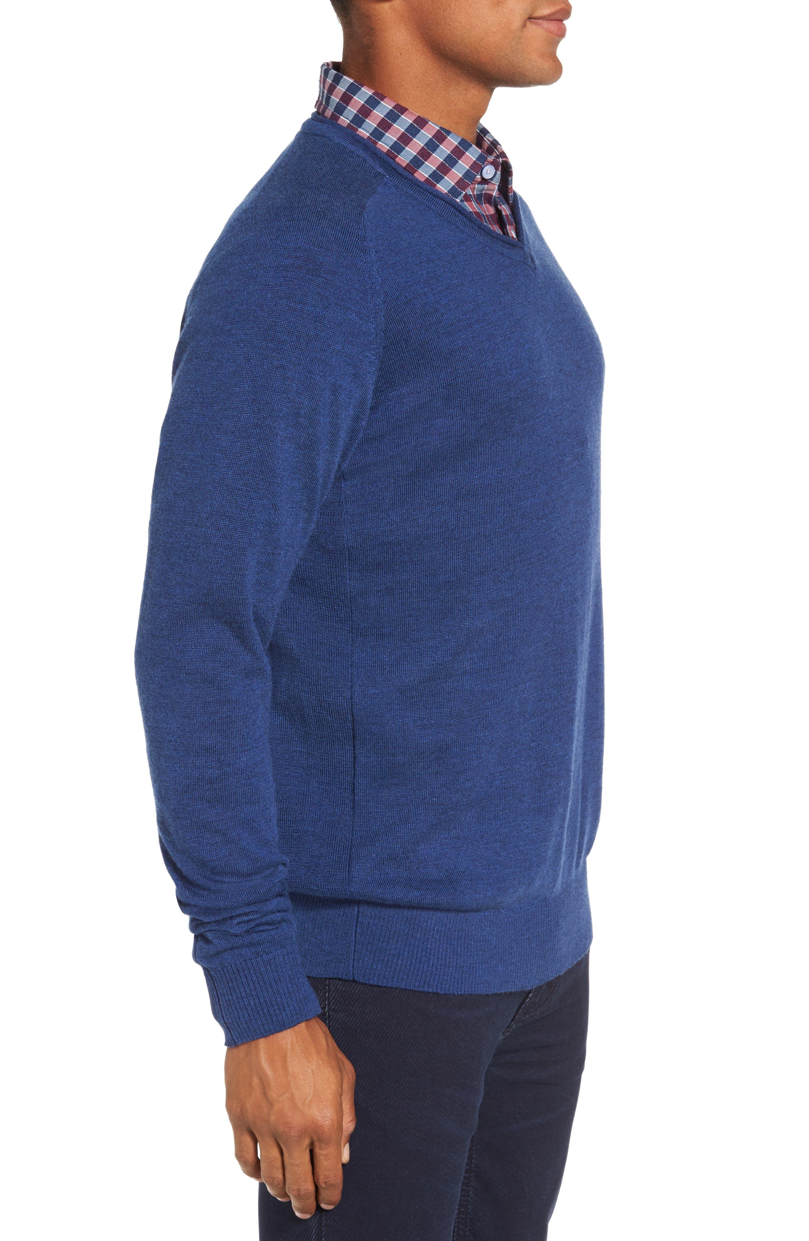 Burfield Wool Sweater,                             Alternate thumbnail 16, color,