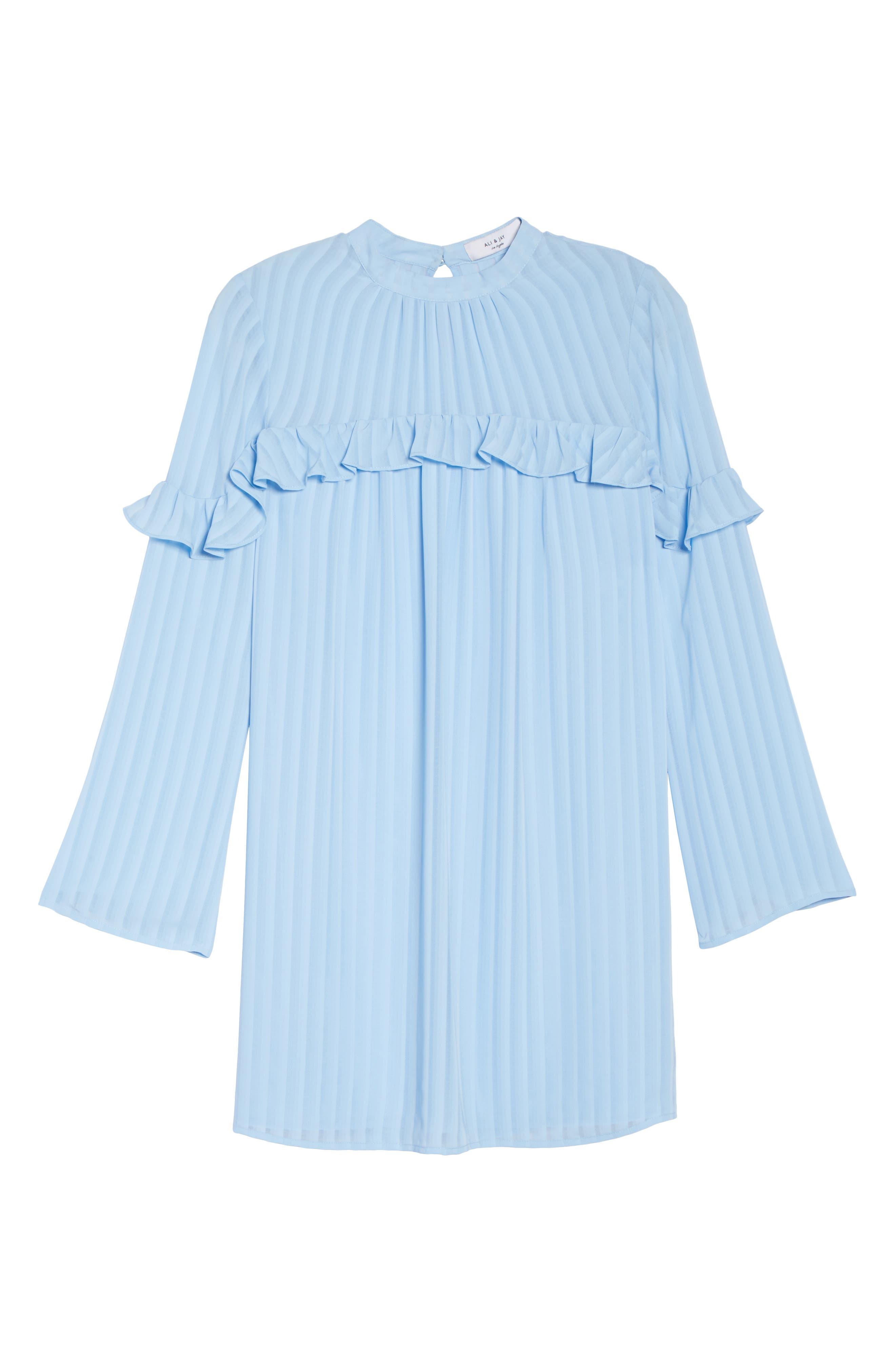 That's Amore Mini Shift Dress,                             Alternate thumbnail 6, color,                             451
