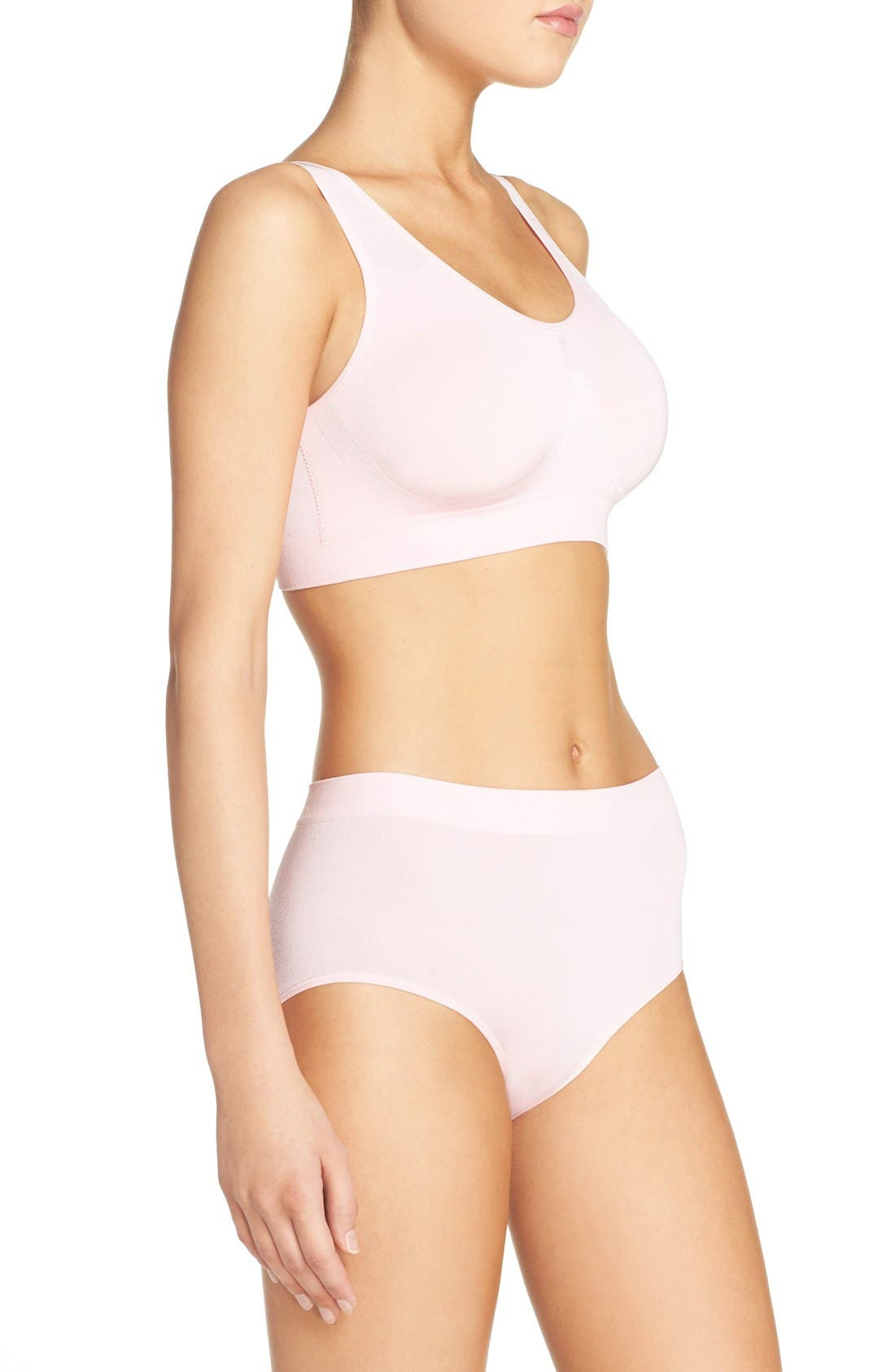 B Smooth Briefs,                             Alternate thumbnail 287, color,