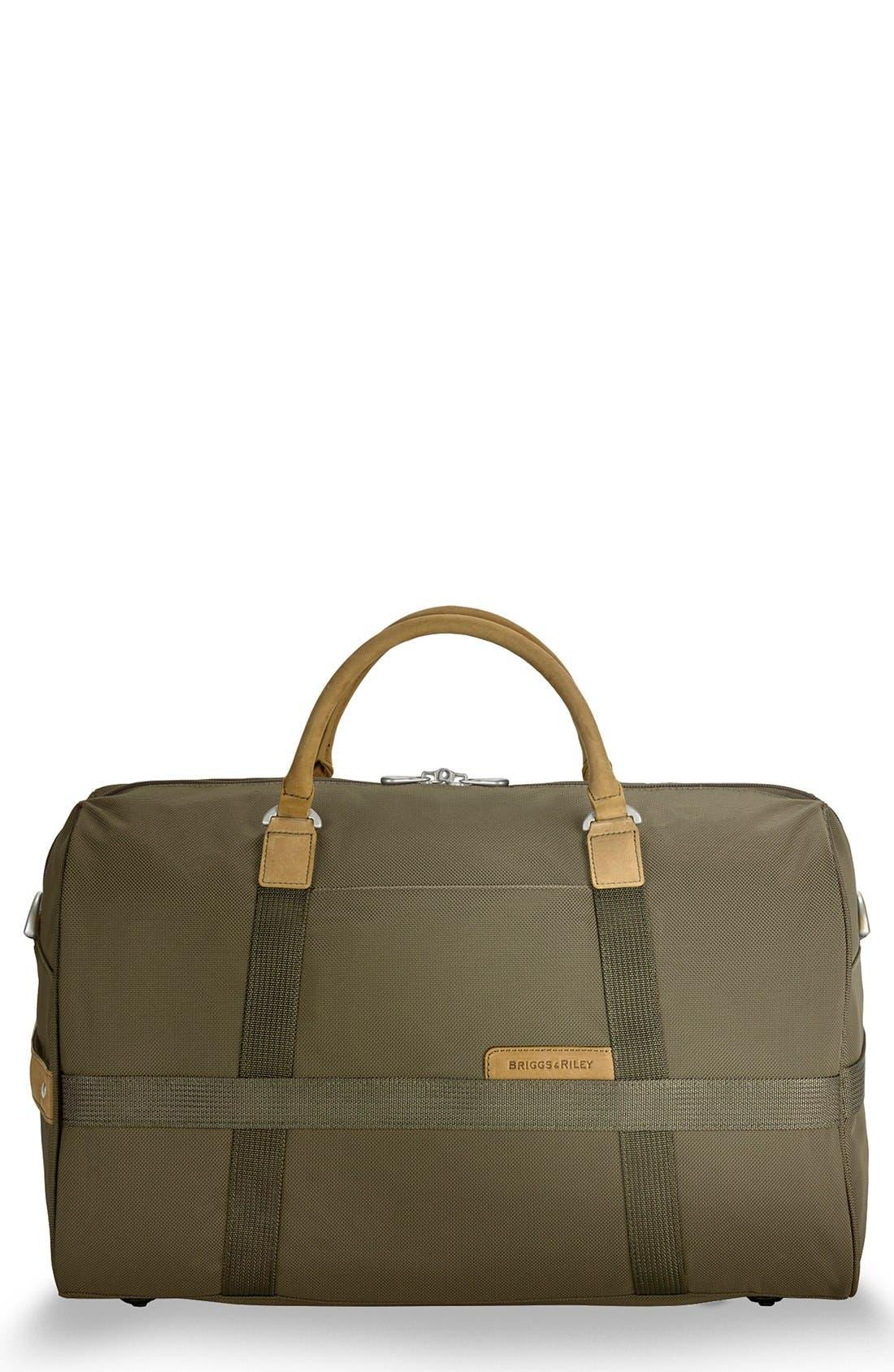 'Baseline - Medium' Duffel Bag,                             Main thumbnail 1, color,                             310