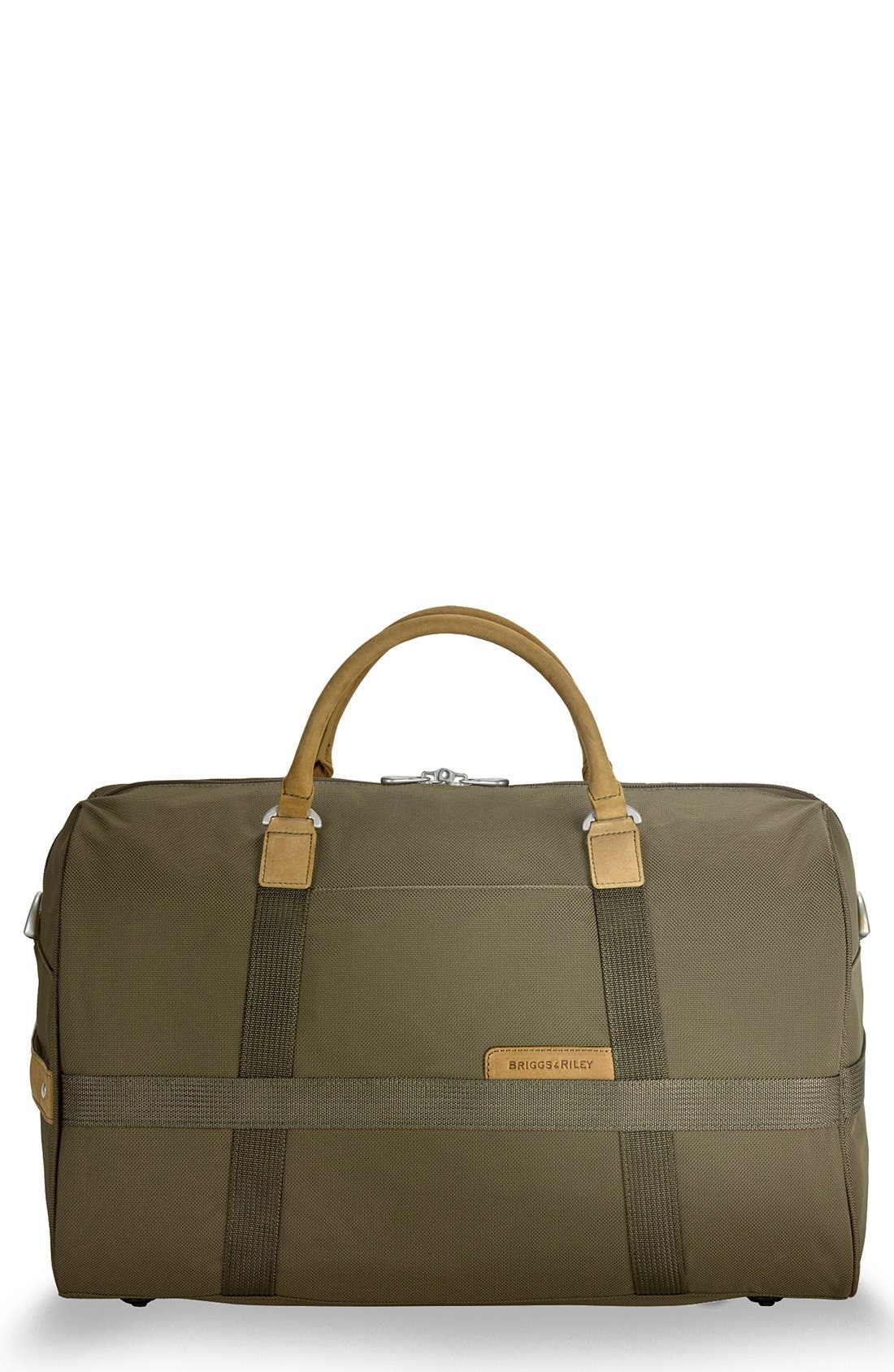 'Baseline - Medium' Duffel Bag,                         Main,                         color, 310