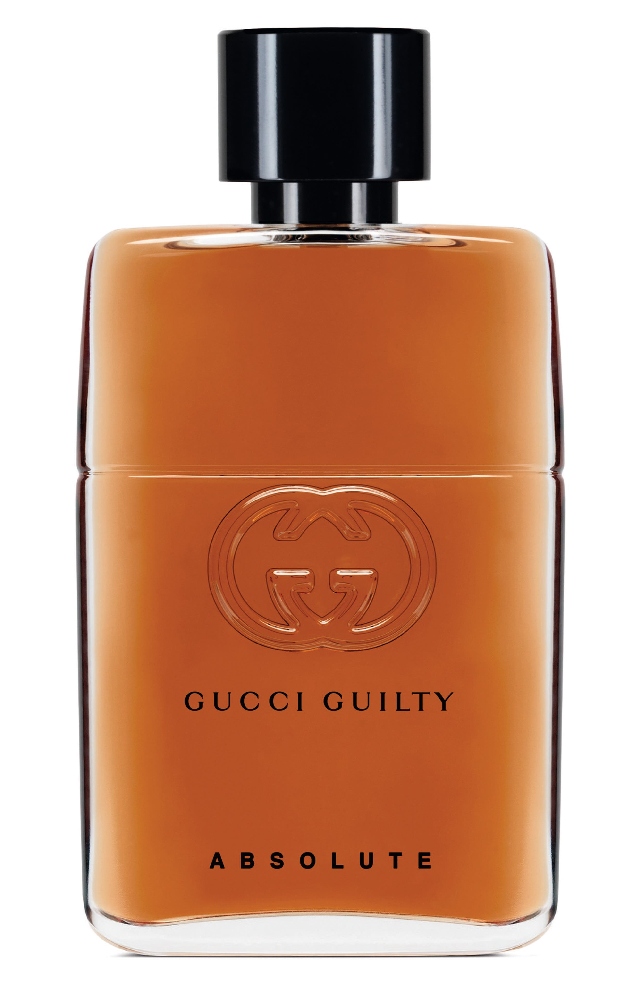 Guilty Absolute Pour Homme Eau de Parfum,                             Main thumbnail 1, color,                             000