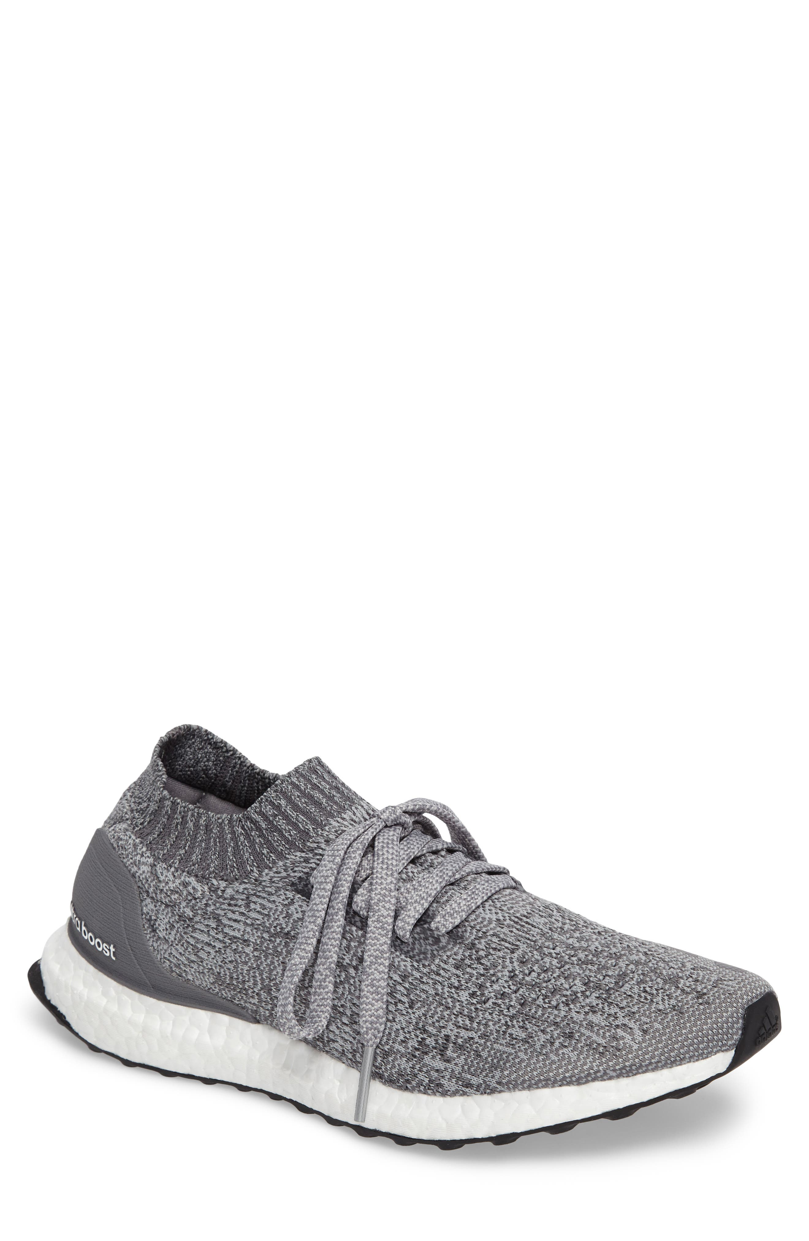 'UltraBoost Uncaged' Running Shoe,                             Main thumbnail 5, color,