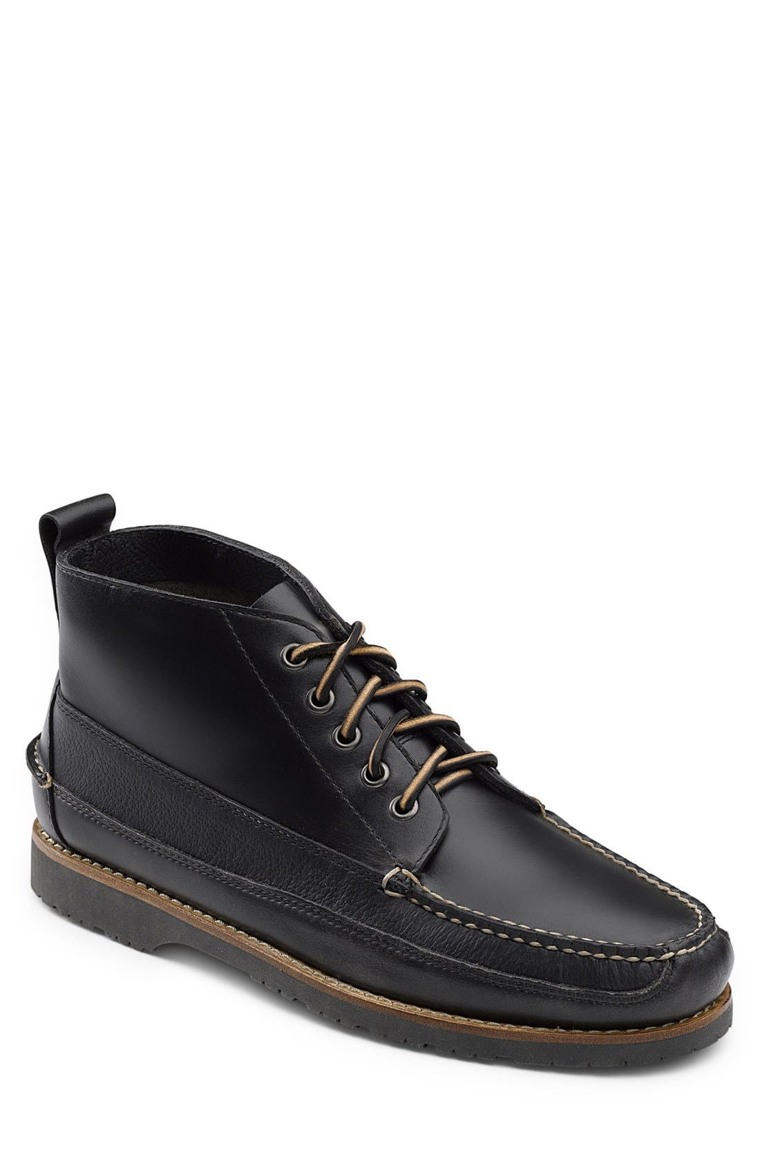 'Scott' Chukka Boot,                         Main,                         color, 001