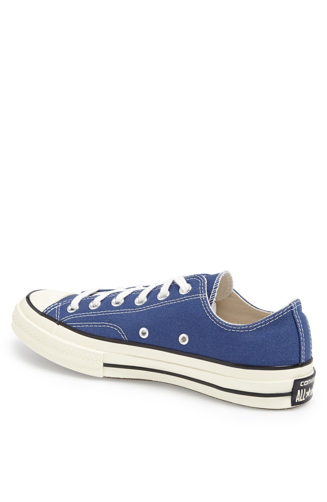 Chuck Taylor<sup>®</sup> All Star<sup>®</sup> '70 Low Sneaker,                             Alternate thumbnail 17, color,
