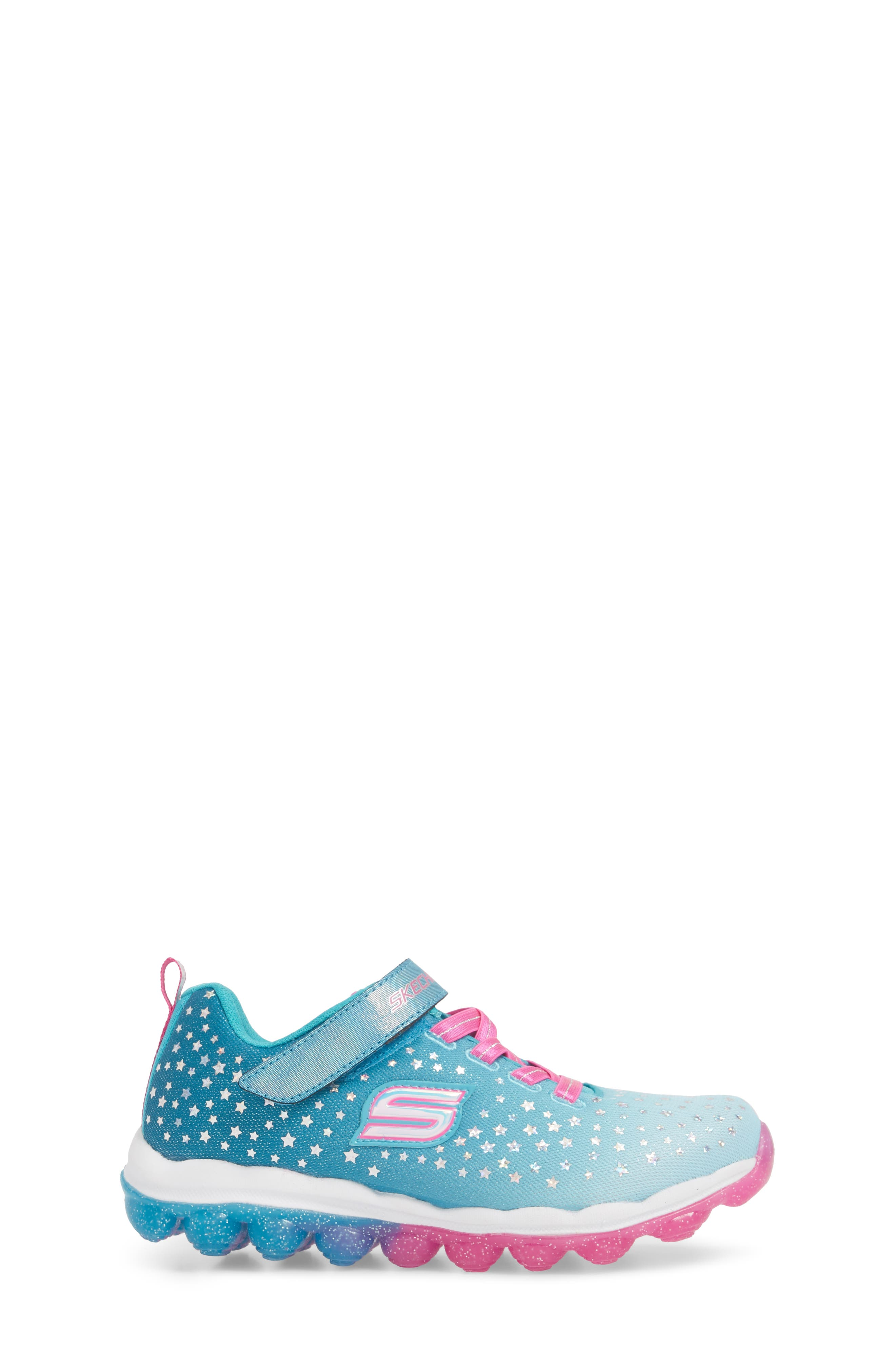 Skech-Air Ultra Glam It Up Sneaker,                             Alternate thumbnail 3, color,                             425