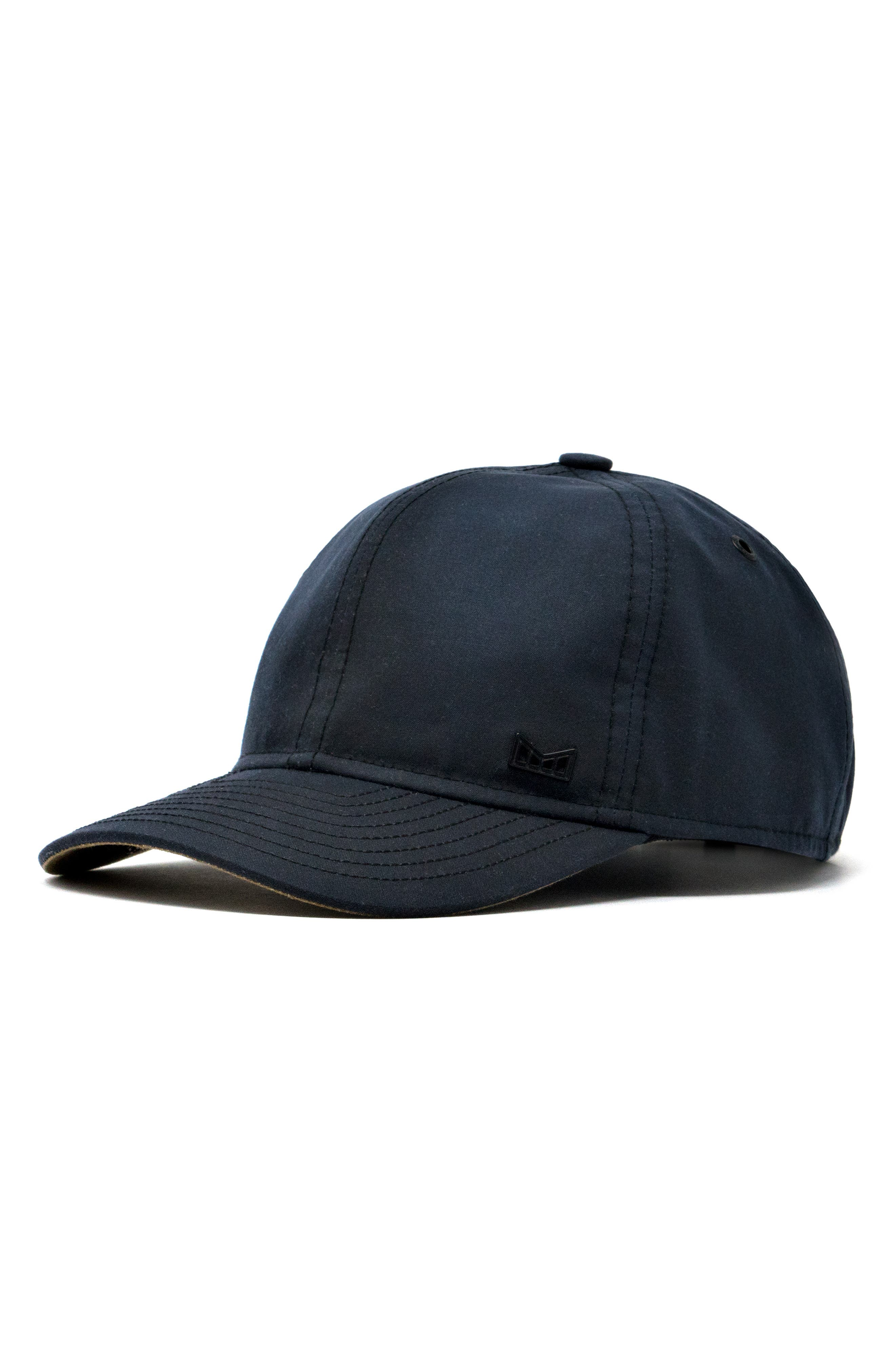 MELIN Huntsman Technical Cap - Blue in Navy
