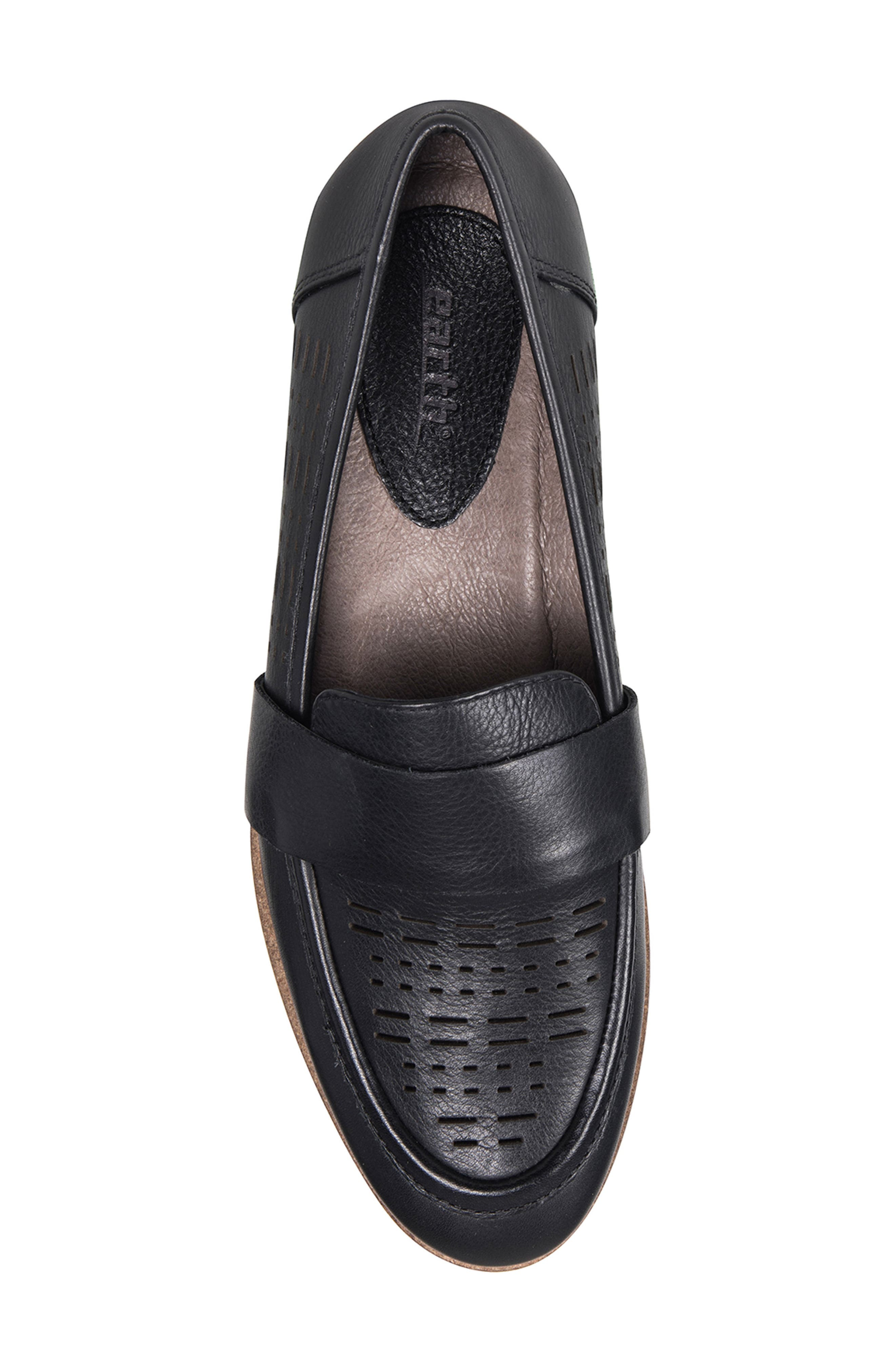 Masio Loafer,                             Alternate thumbnail 5, color,                             001