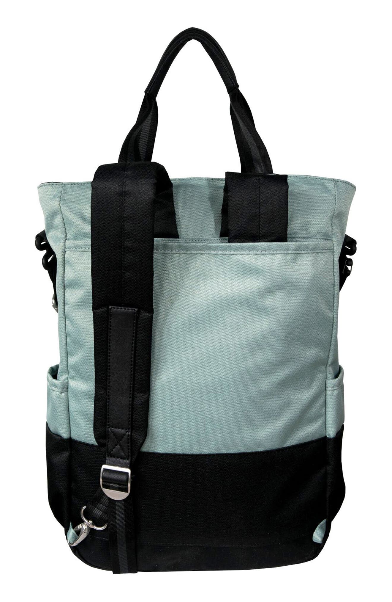 Camden Convertible Backpack,                             Alternate thumbnail 4, color,                             400