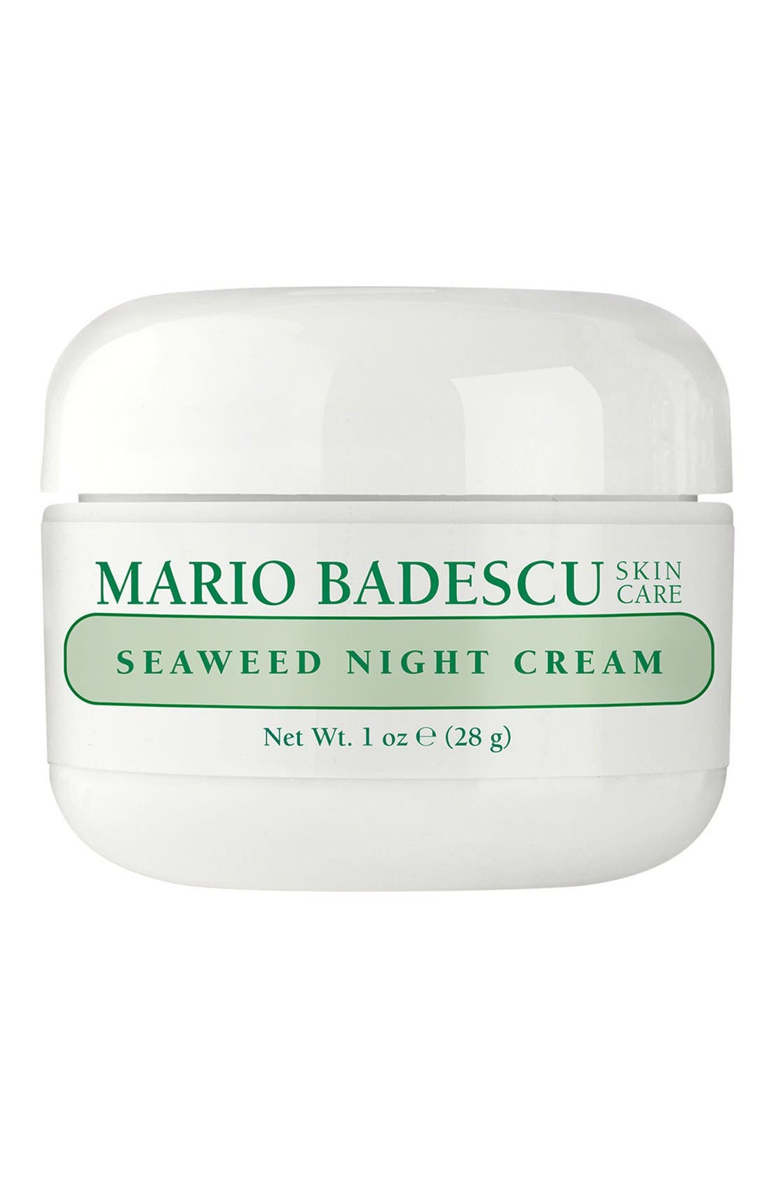 Seaweed Night Cream,                             Main thumbnail 1, color,                             NONE