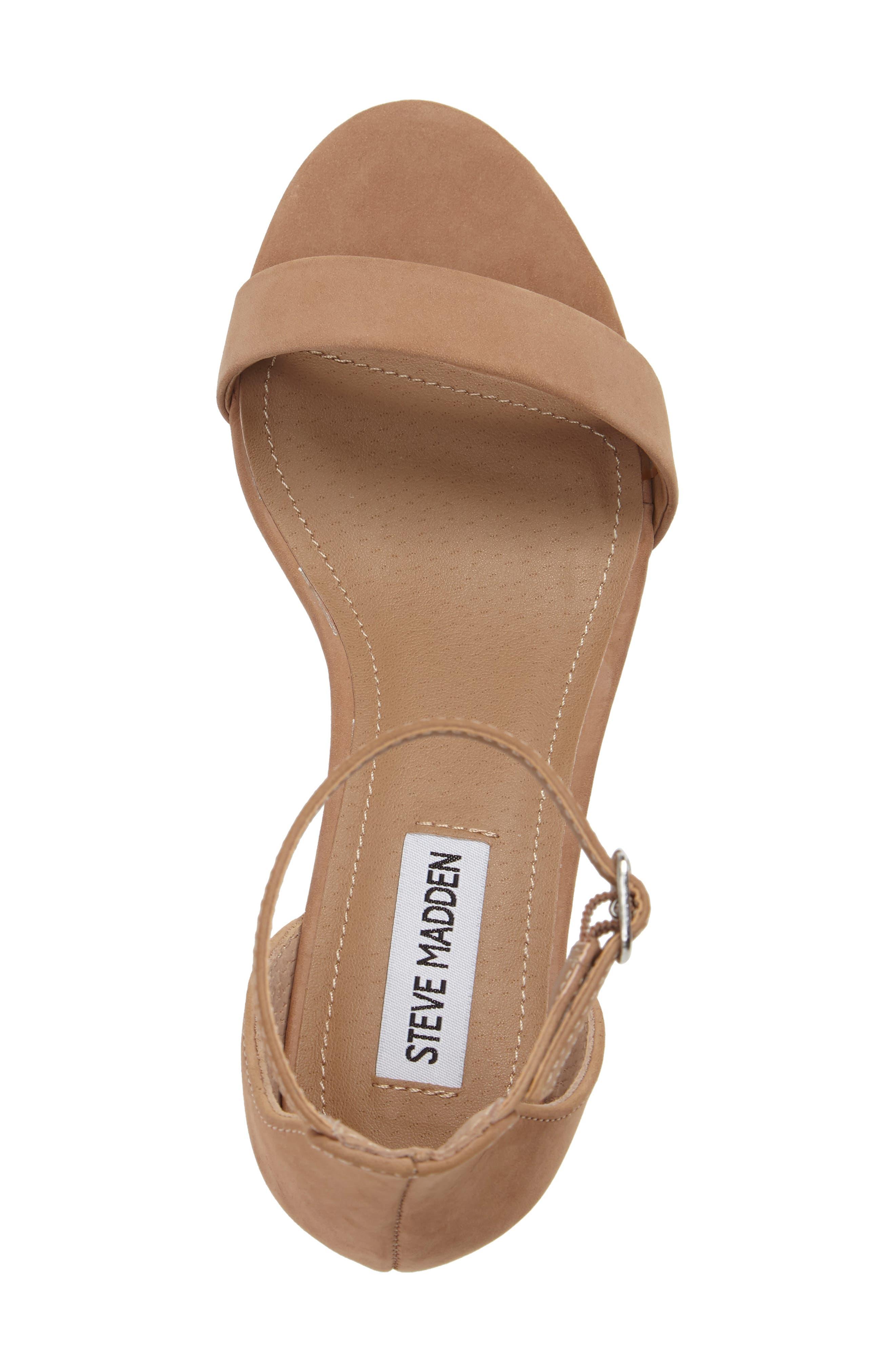 Irenee Ankle Strap Sandal,                             Alternate thumbnail 134, color,