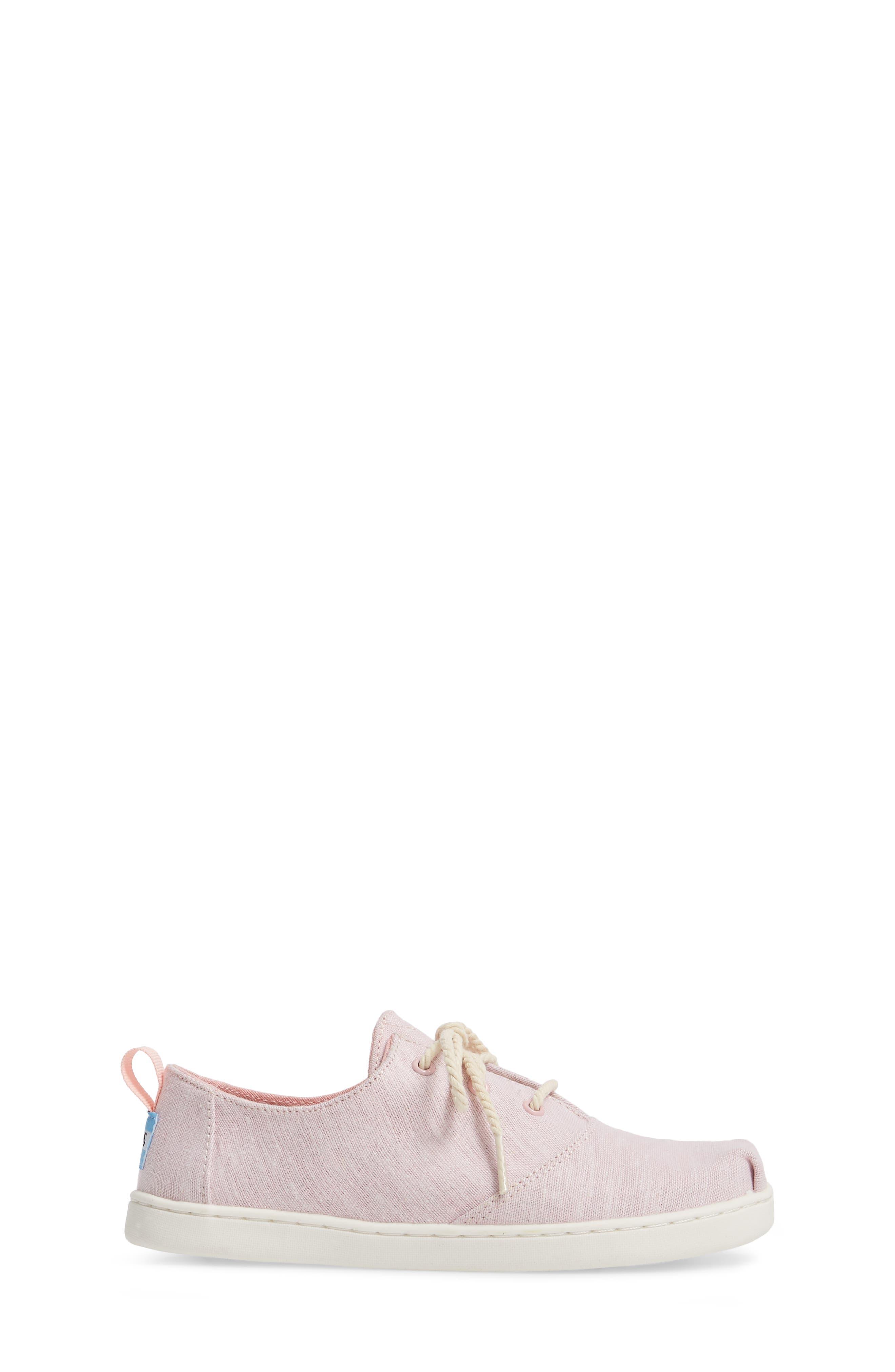 Lumin Sneaker,                             Alternate thumbnail 3, color,                             650