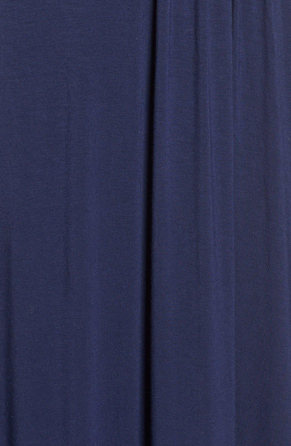Knit Maxi Dress,                             Alternate thumbnail 43, color,