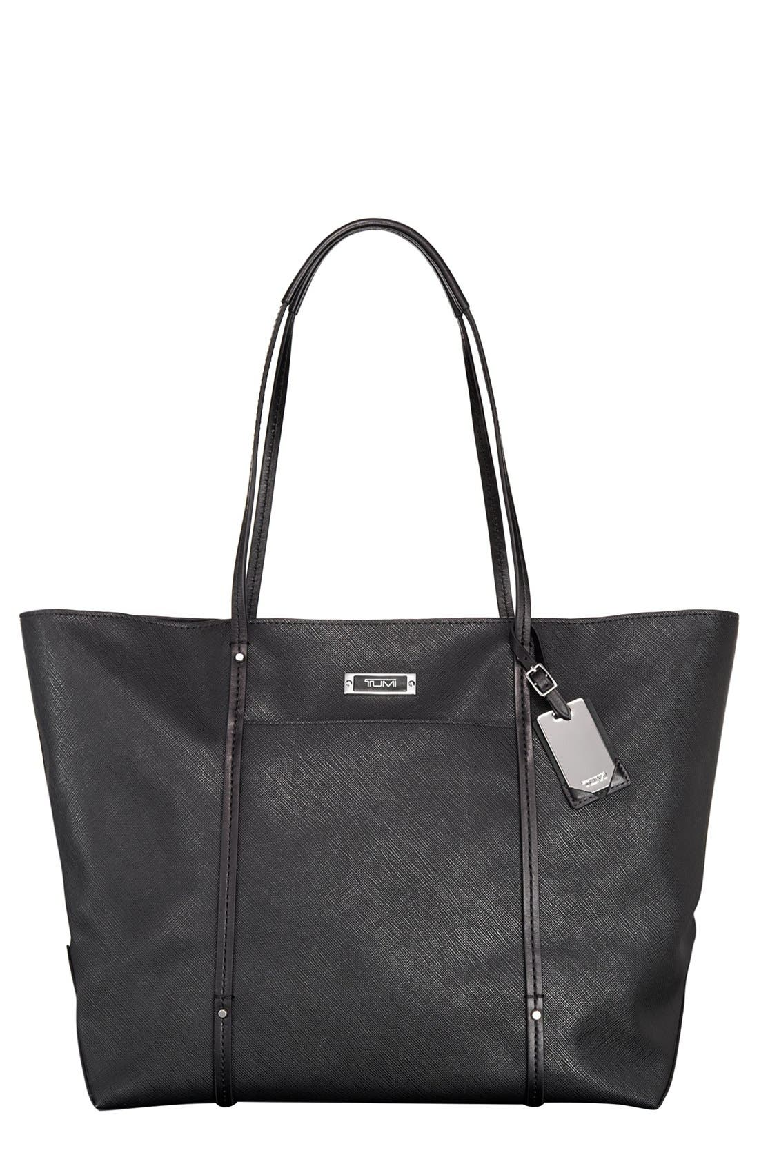 'Villa Q-Tote<sup>®</sup>' Tote, Main, color, 001