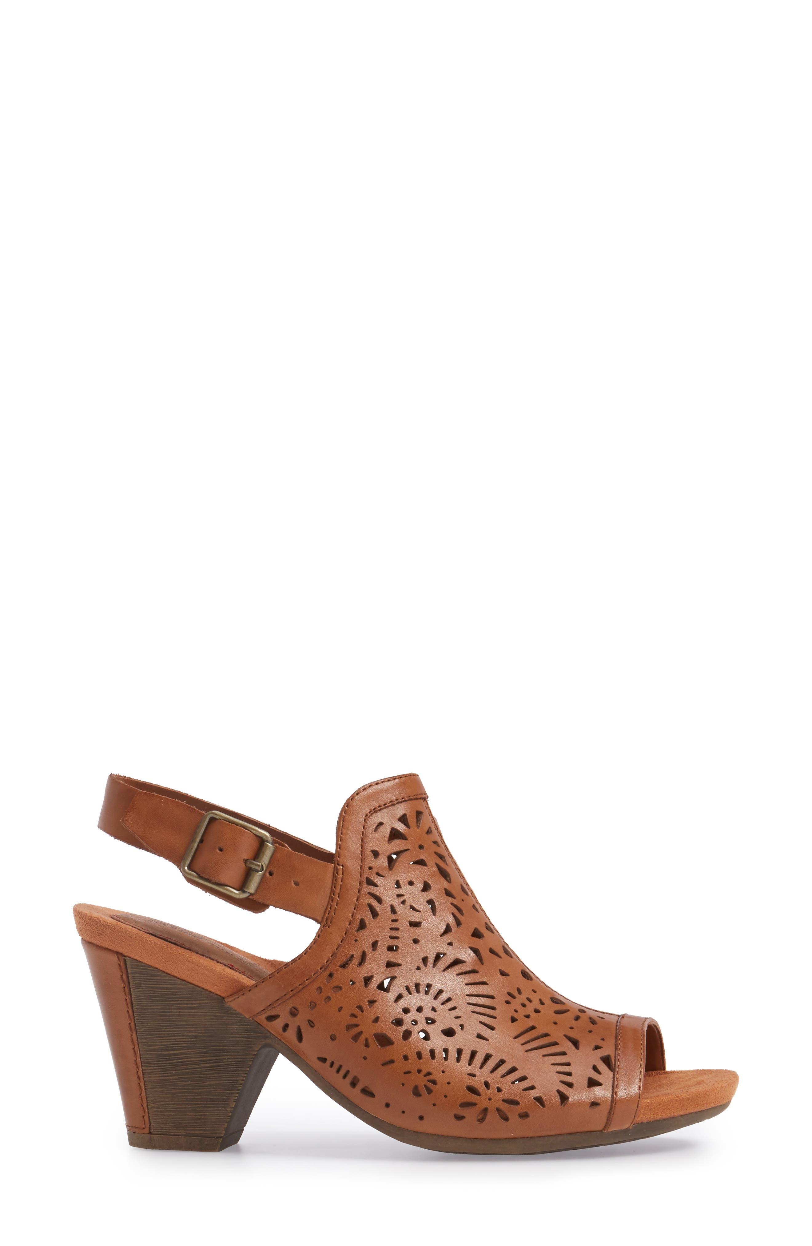 Tropez Block Heel Sandal,                             Alternate thumbnail 11, color,