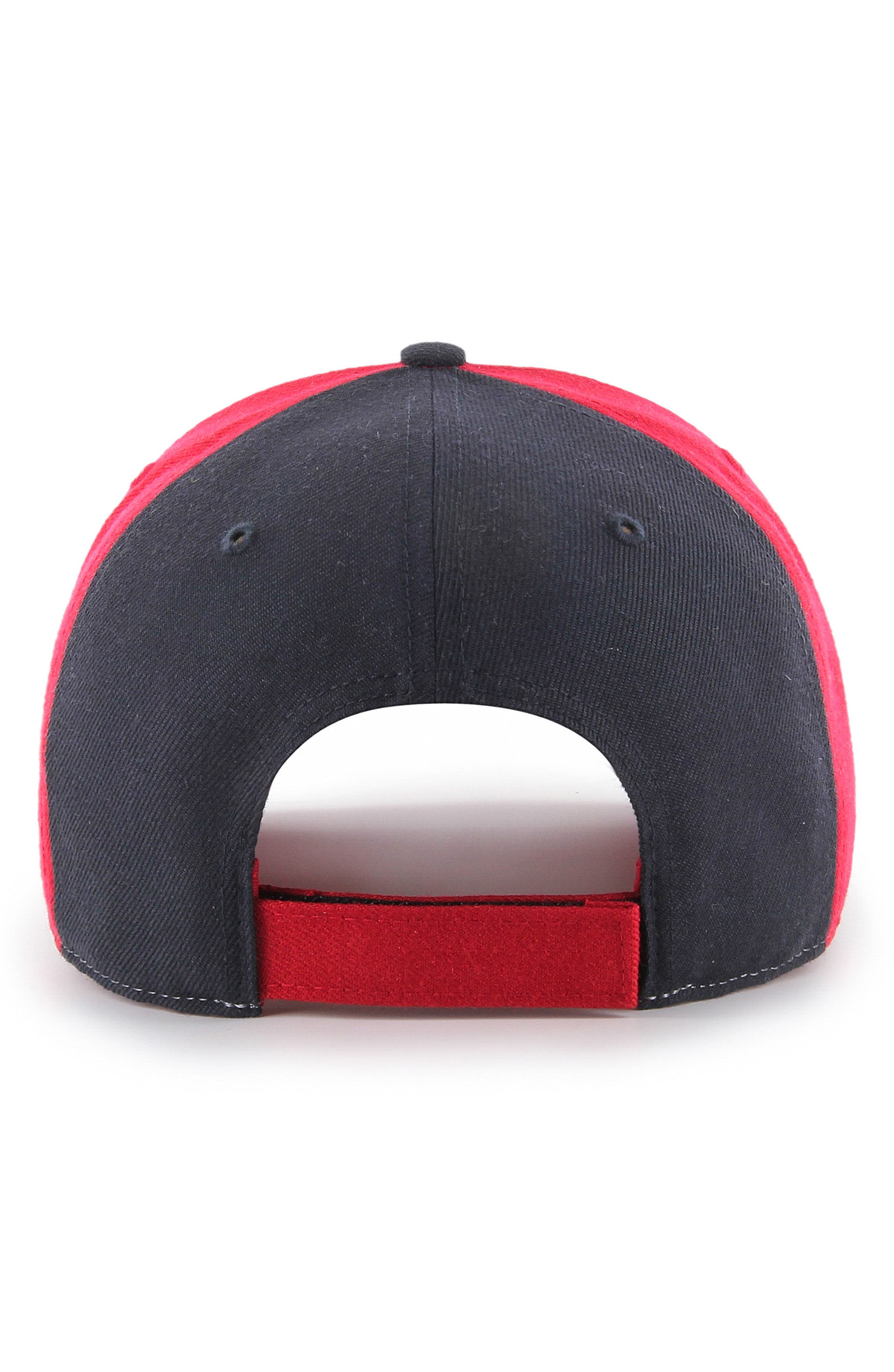 Reresto MLB Ball Cap,                             Alternate thumbnail 5, color,