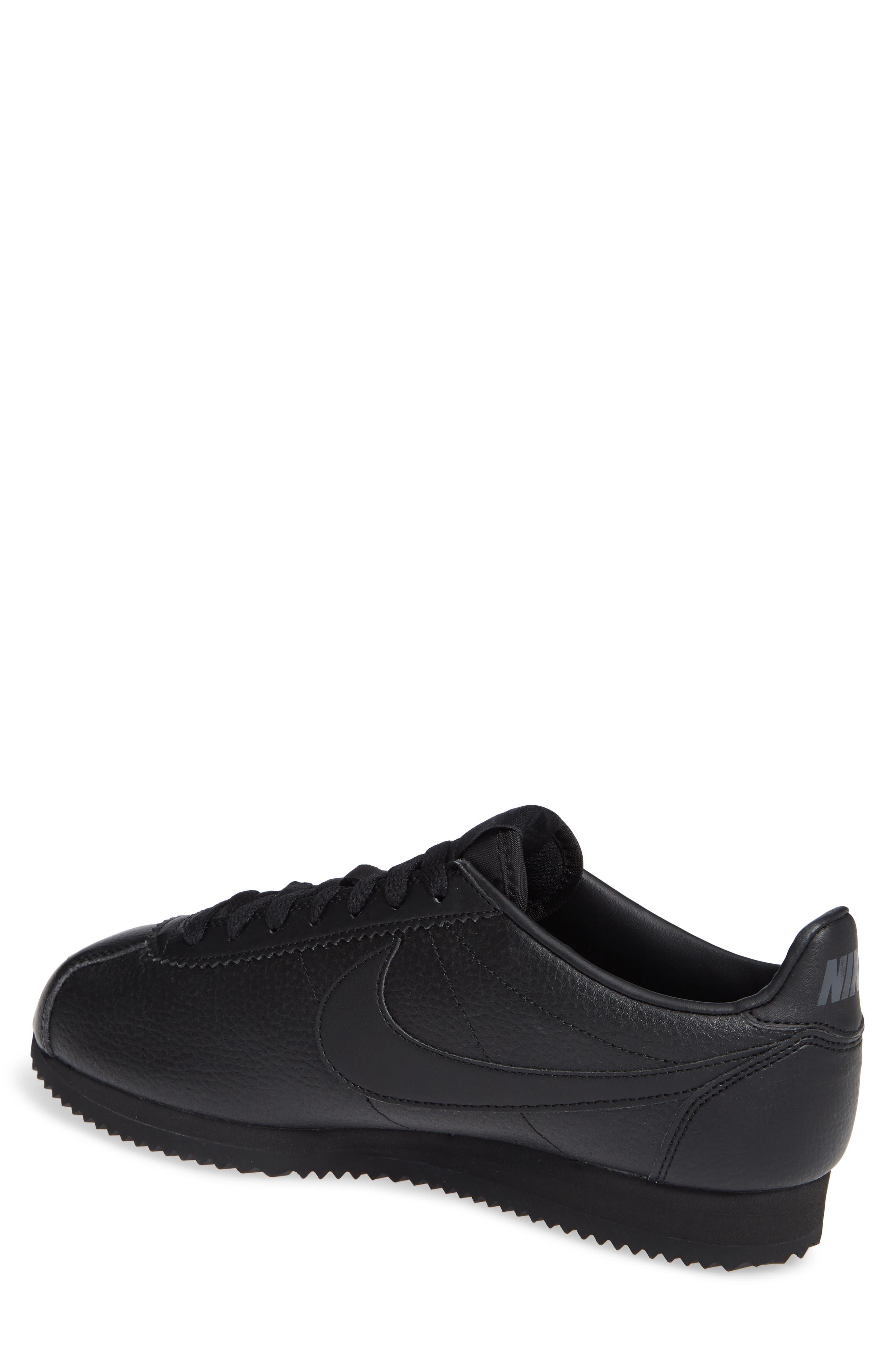 Classic Cortez Sneaker,                             Alternate thumbnail 2, color,                             002