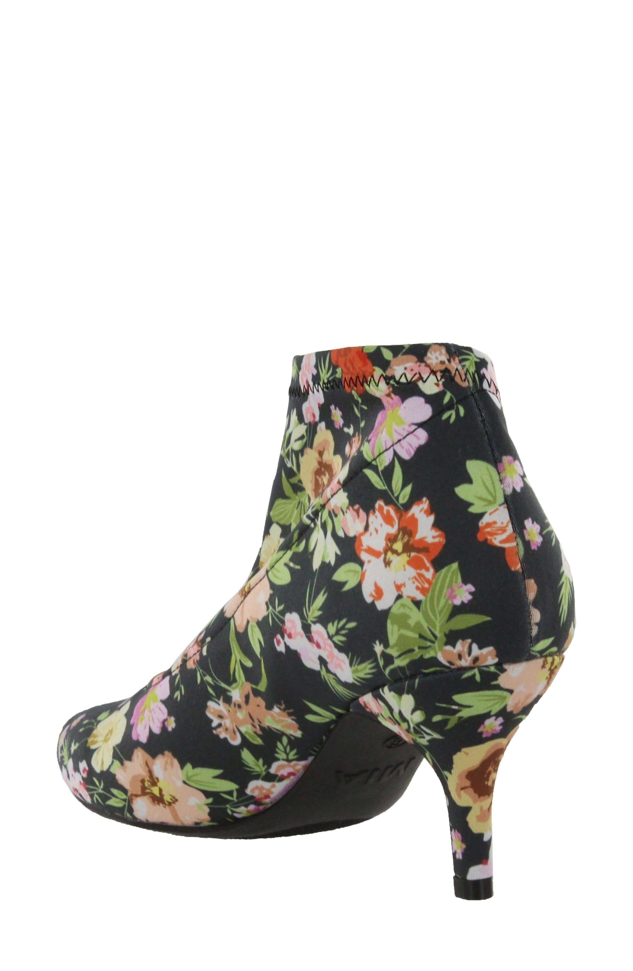 Charleese Bootie,                             Alternate thumbnail 2, color,                             001