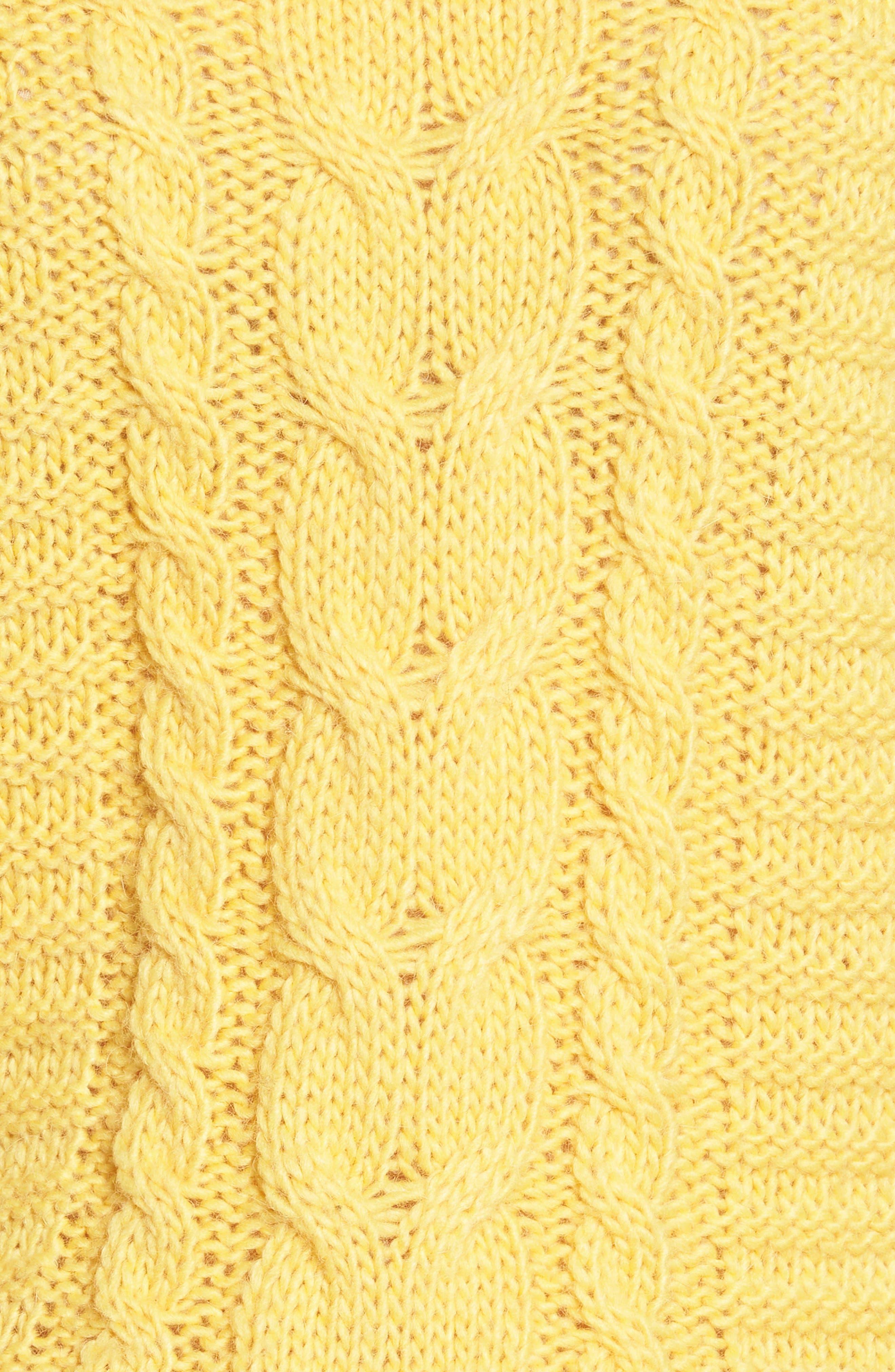 REBECCA MINKOFF,                             Juna Sweater,                             Alternate thumbnail 5, color,                             700