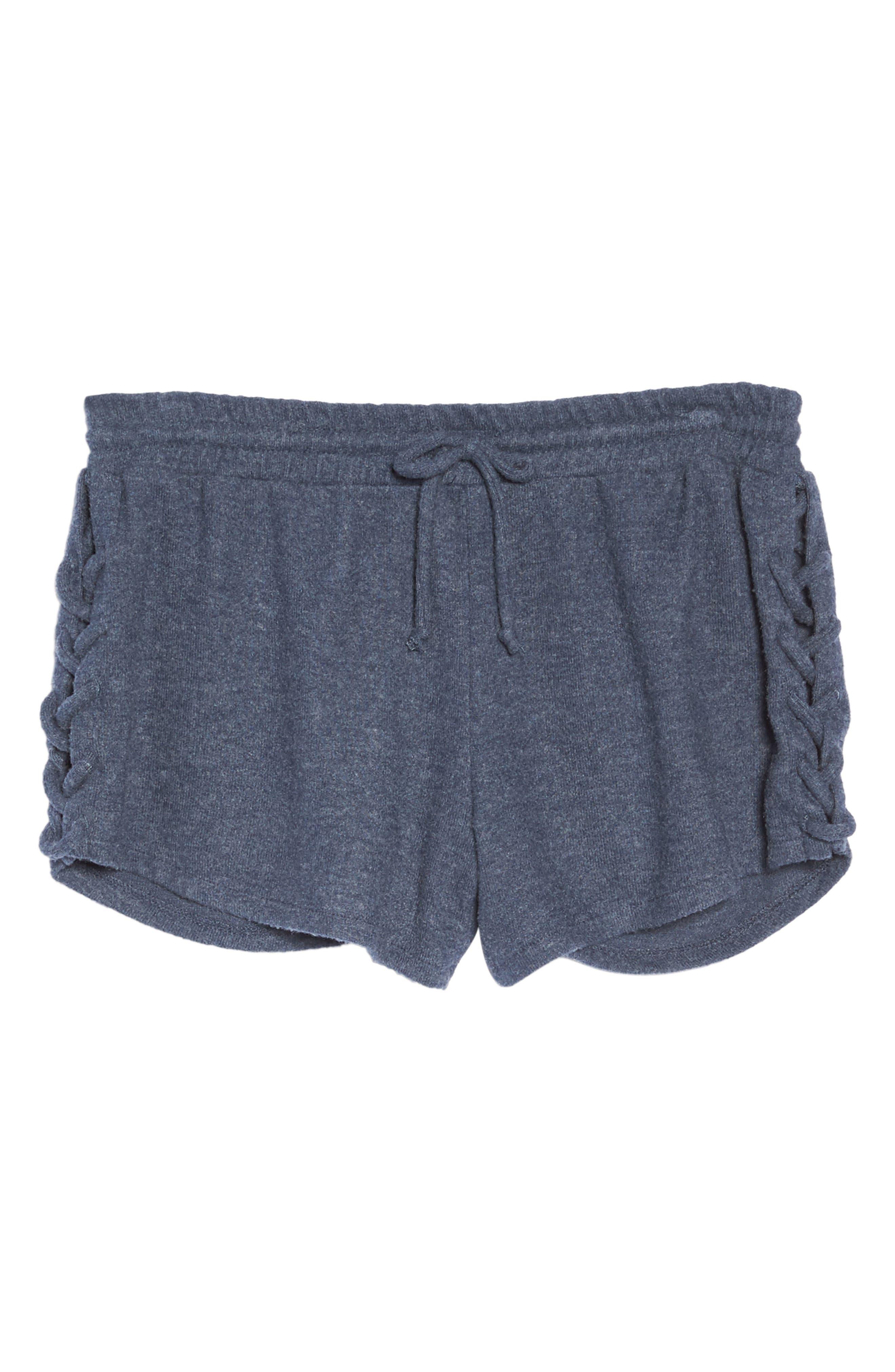 Love Shorts,                             Alternate thumbnail 6, color,                             402