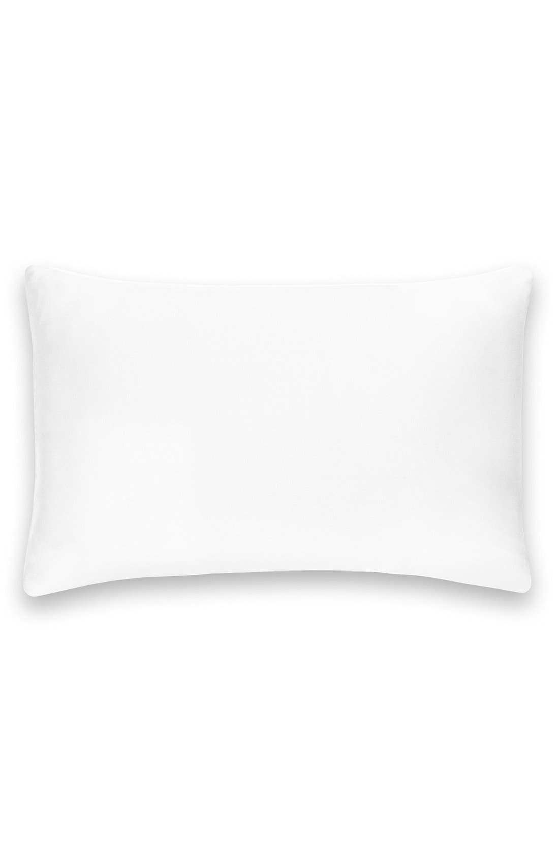 ME,                             Glow Beauty Boosting Pillowcase,                             Main thumbnail 1, color,                             000