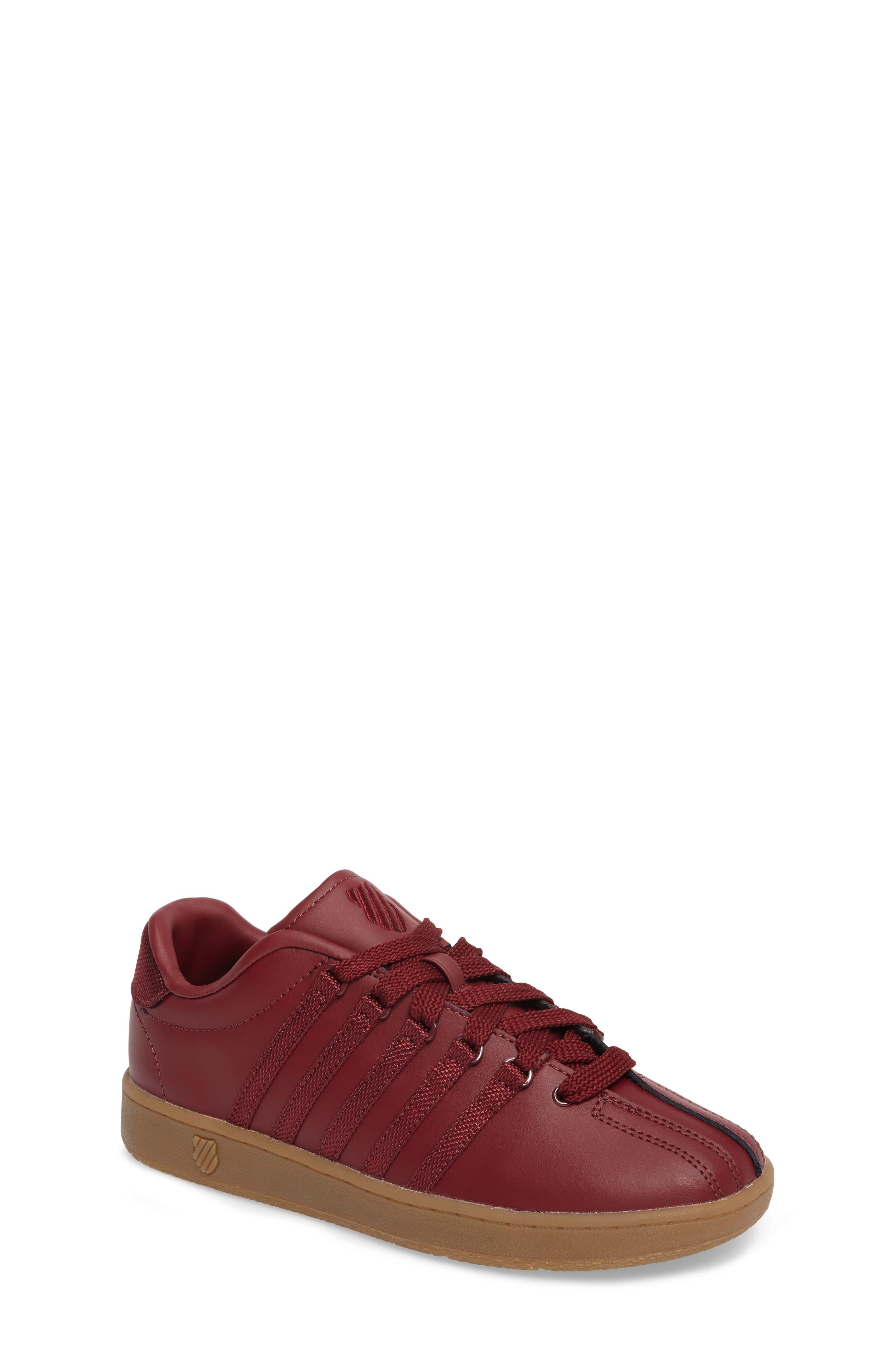 'Classic' Sneaker,                             Main thumbnail 8, color,