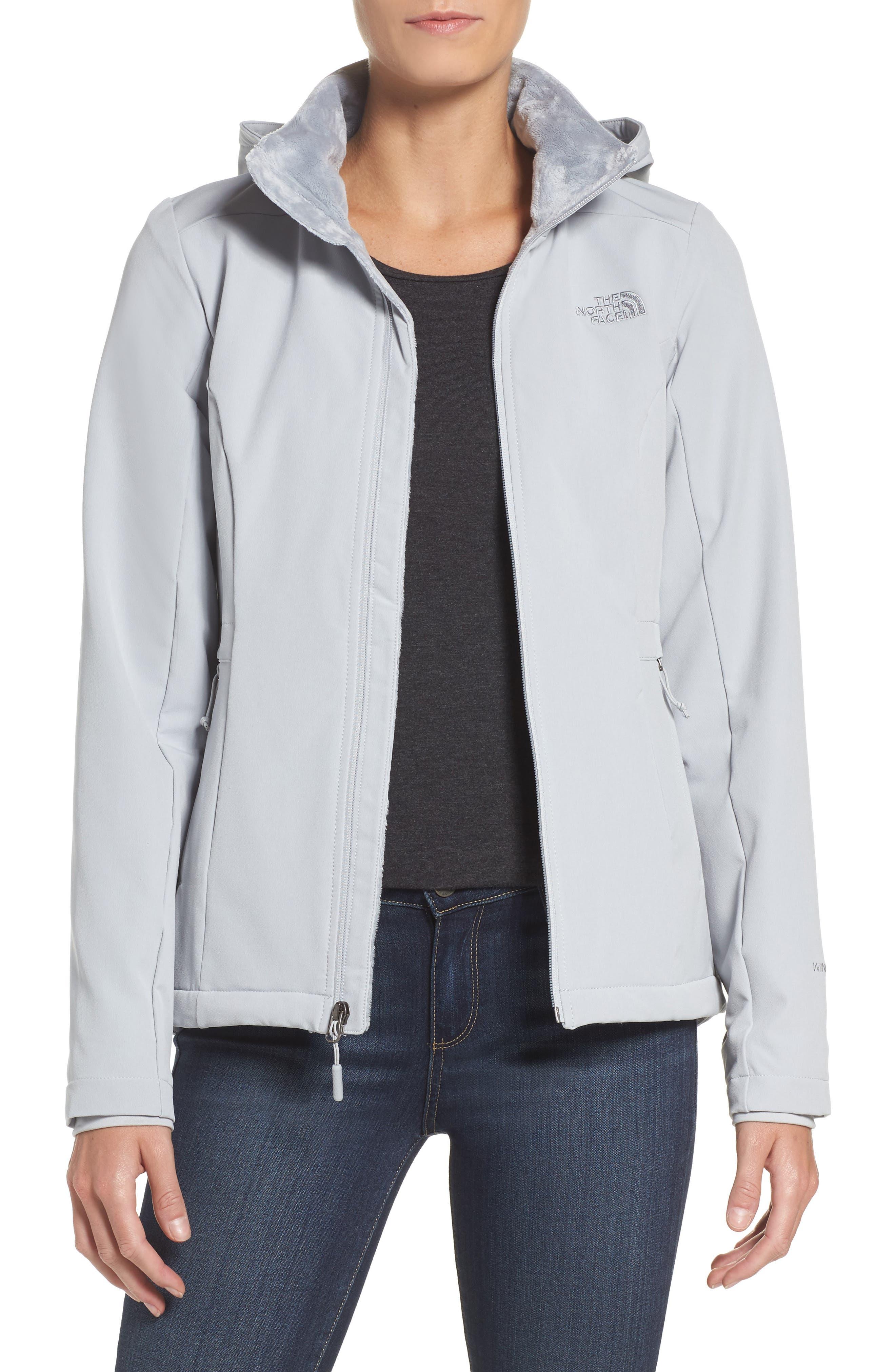 'Shelbe Raschel' Softshell Jacket,                         Main,                         color,