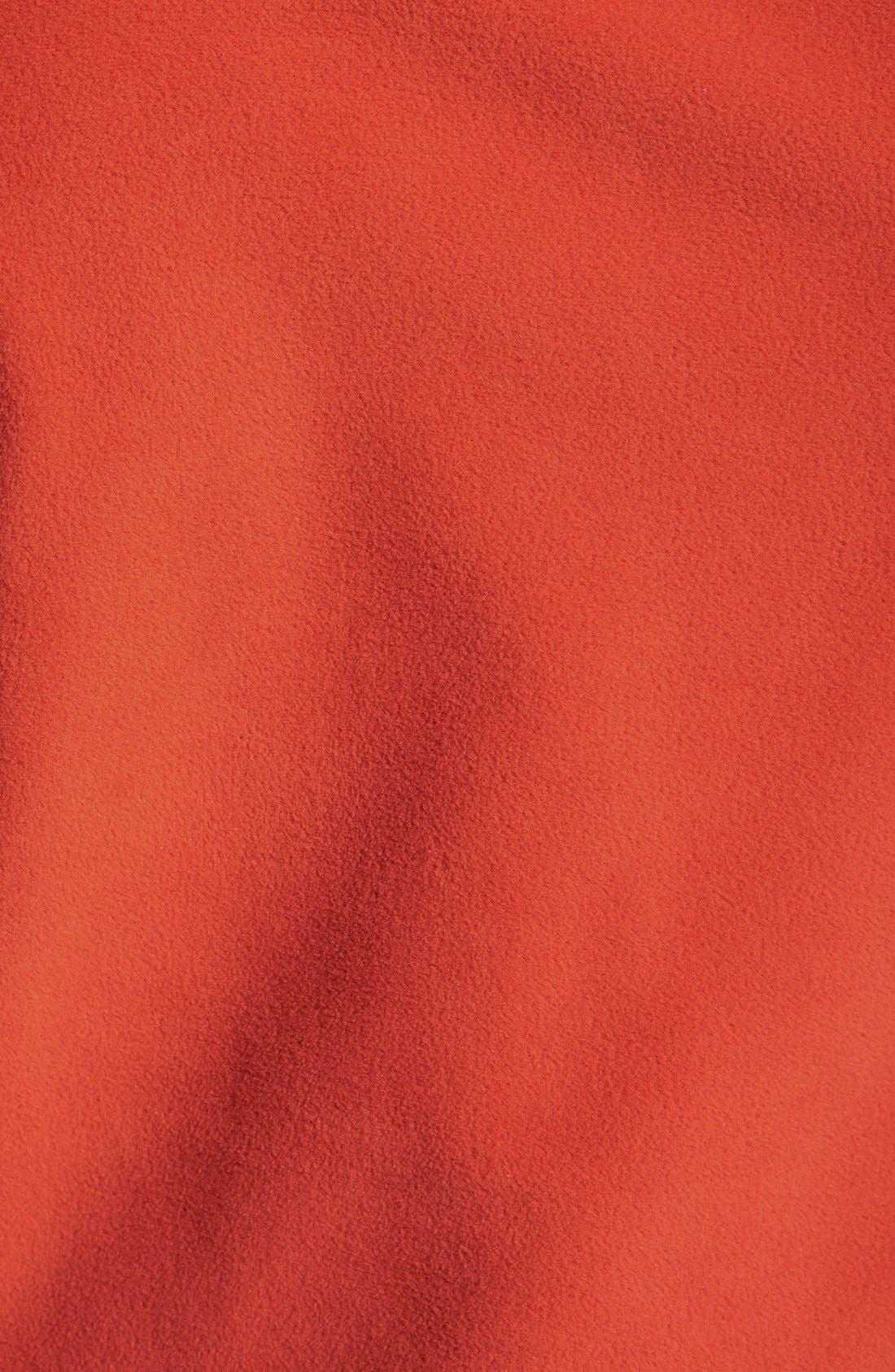'TKA 100 Glacier' Quarter Zip Fleece Pullover,                             Alternate thumbnail 132, color,