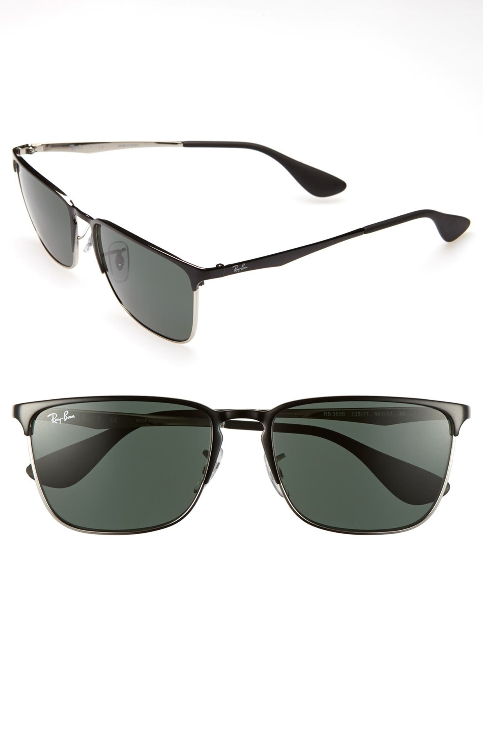d51db388ee Ray-Ban  Youngster  56mm Sunglasses