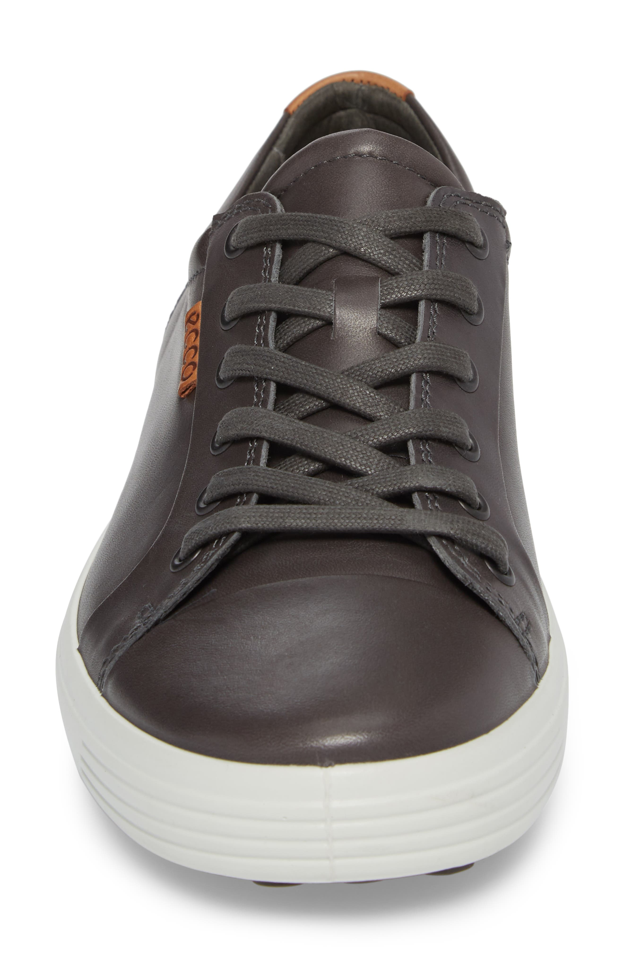 Soft VII Lace-Up Sneaker,                             Alternate thumbnail 60, color,