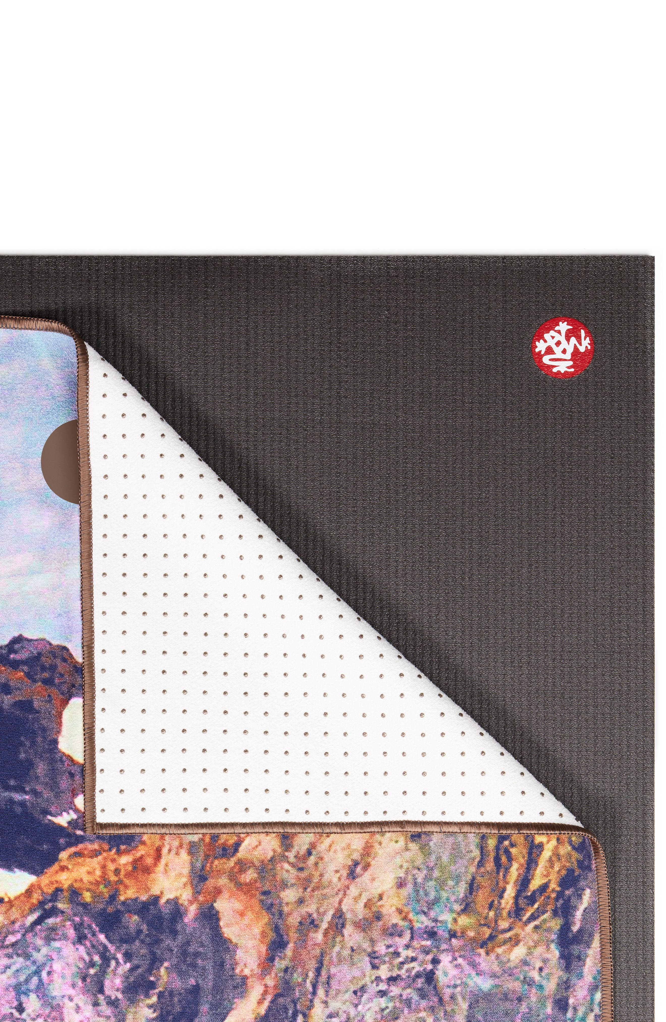 Yogitoes<sup>®</sup> Skidless Yoga Towel,                             Alternate thumbnail 2, color,                             403