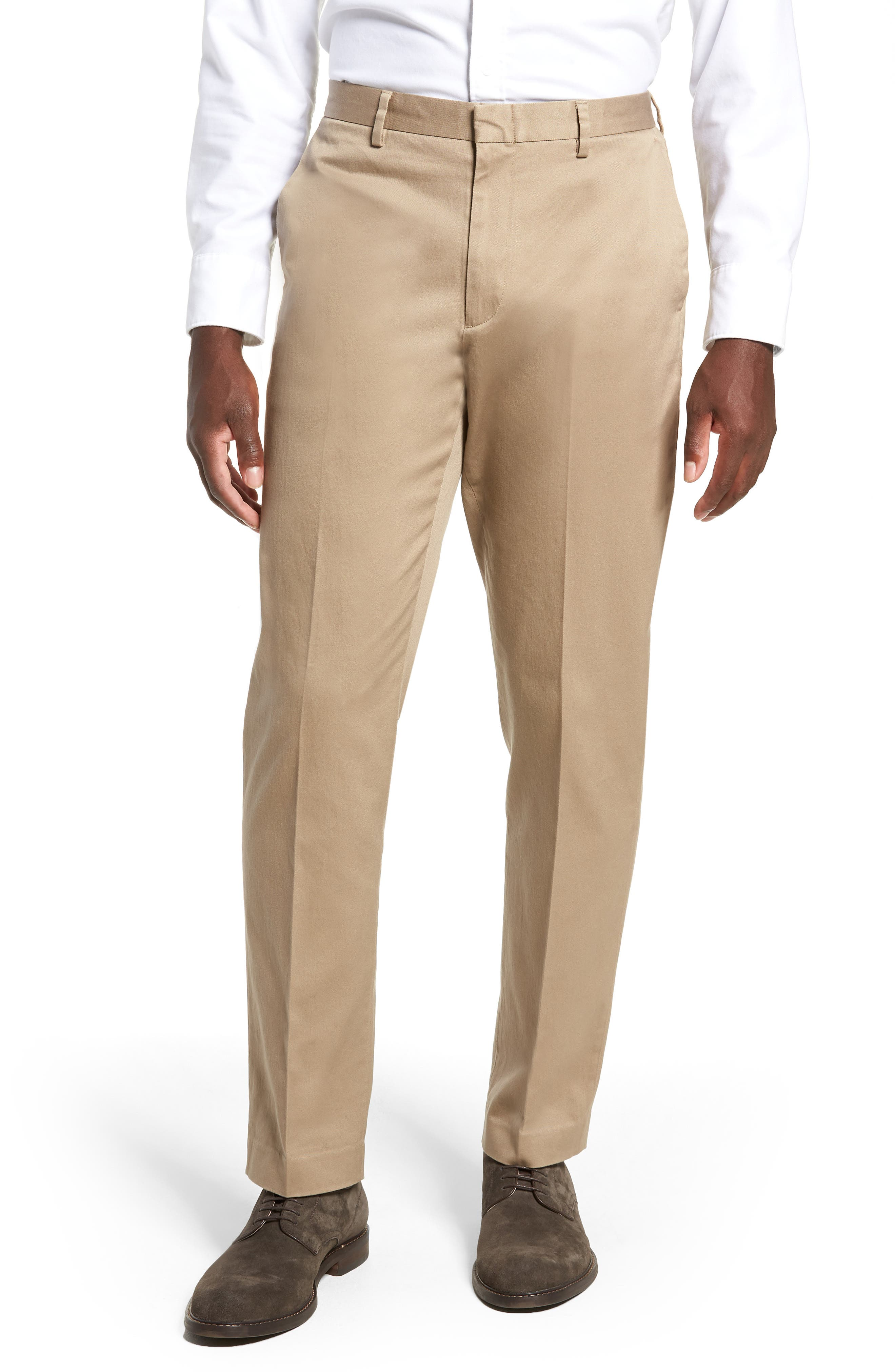 Ludlow Stretch Chino Pants,                         Main,                         color, 250