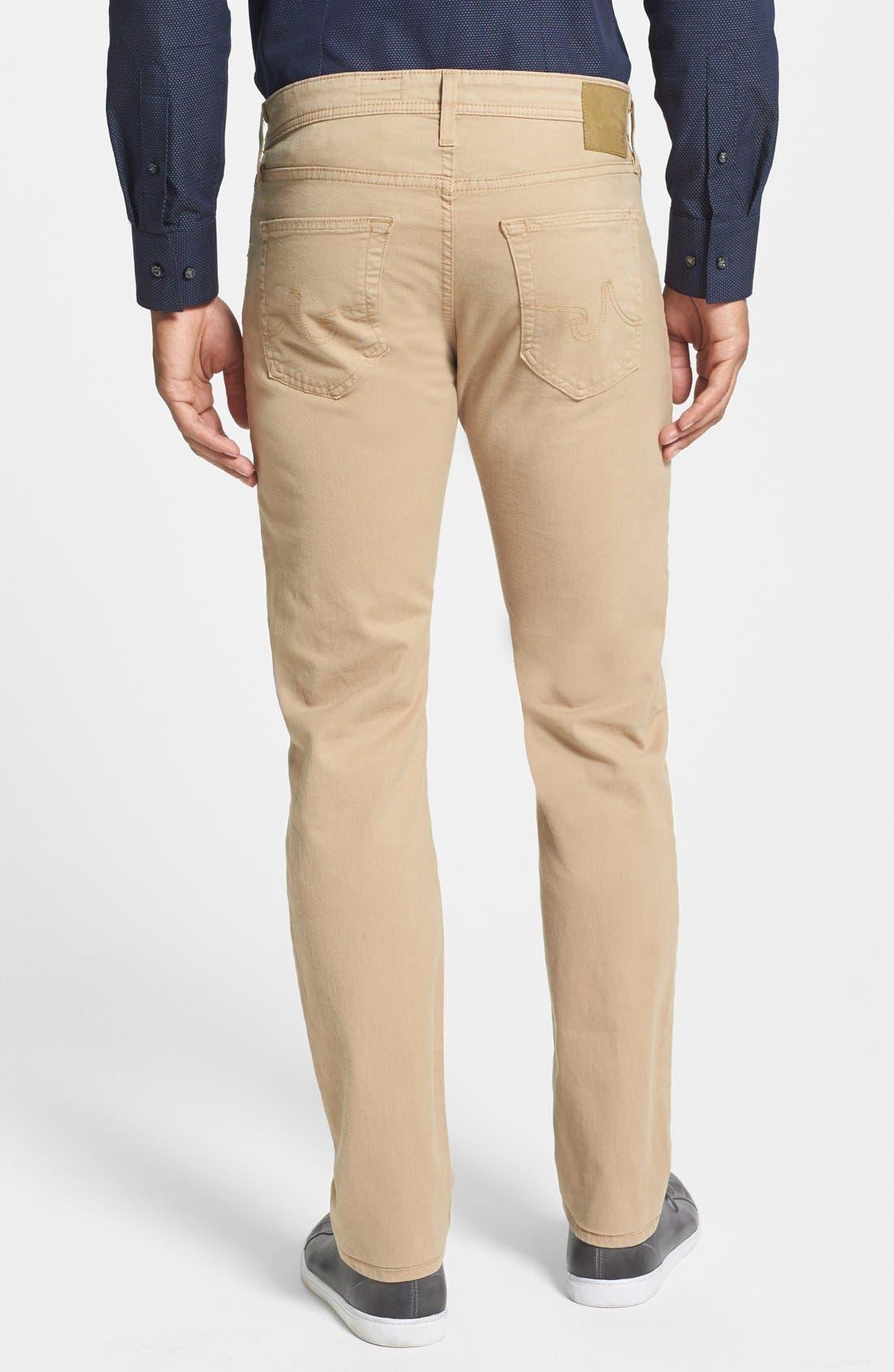 'Matchbox BES' Slim Fit Pants,                             Alternate thumbnail 200, color,