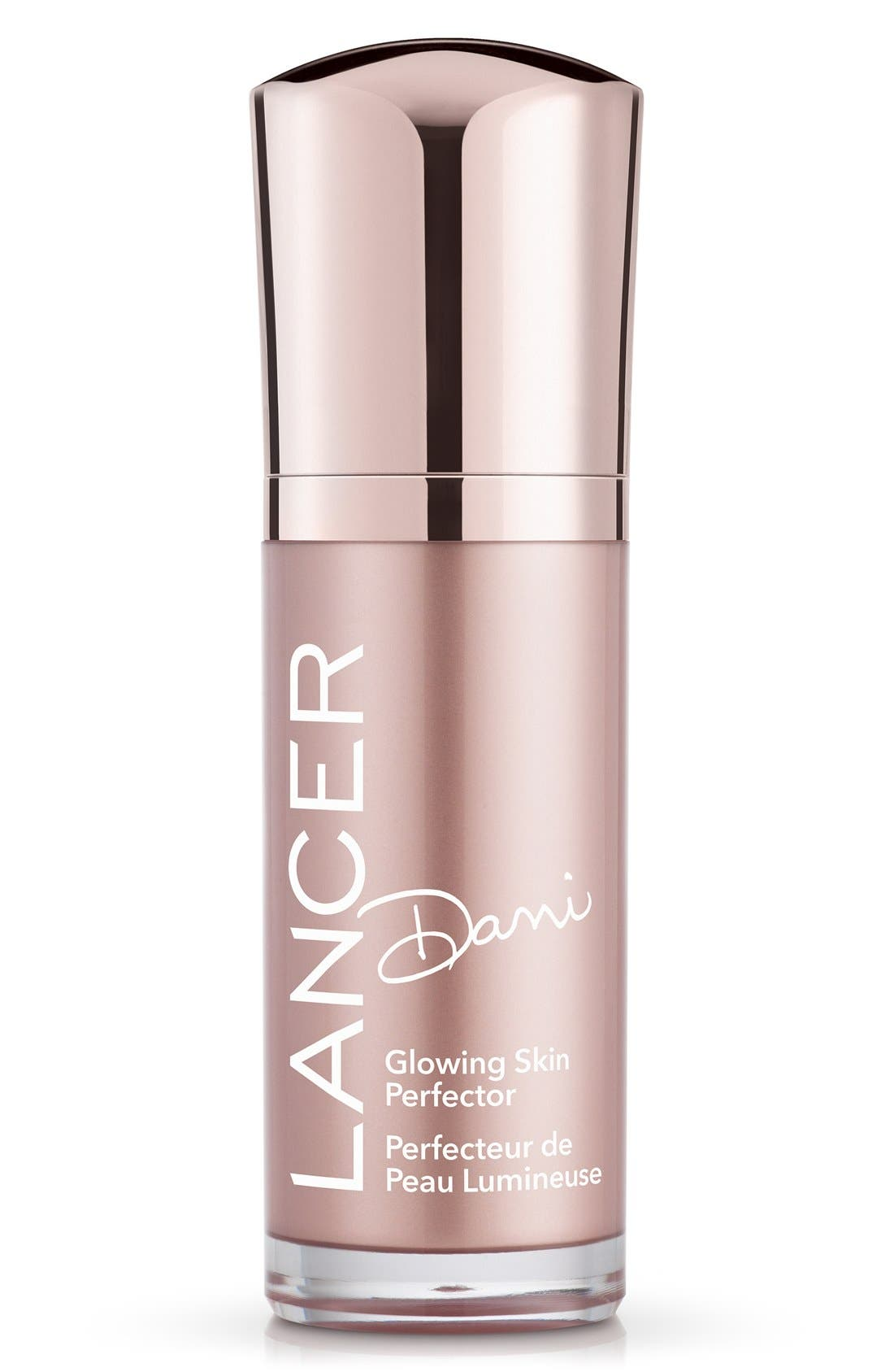 Dani Glowing Skin Perfector,                             Main thumbnail 1, color,                             NO COLOR
