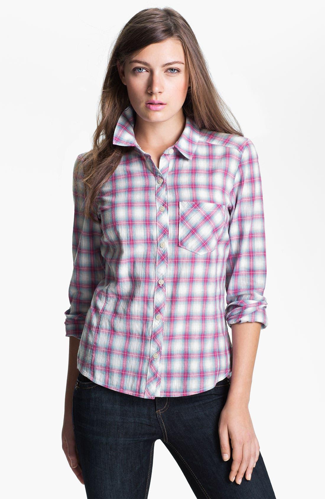 Long Sleeve Shirt,                             Main thumbnail 33, color,