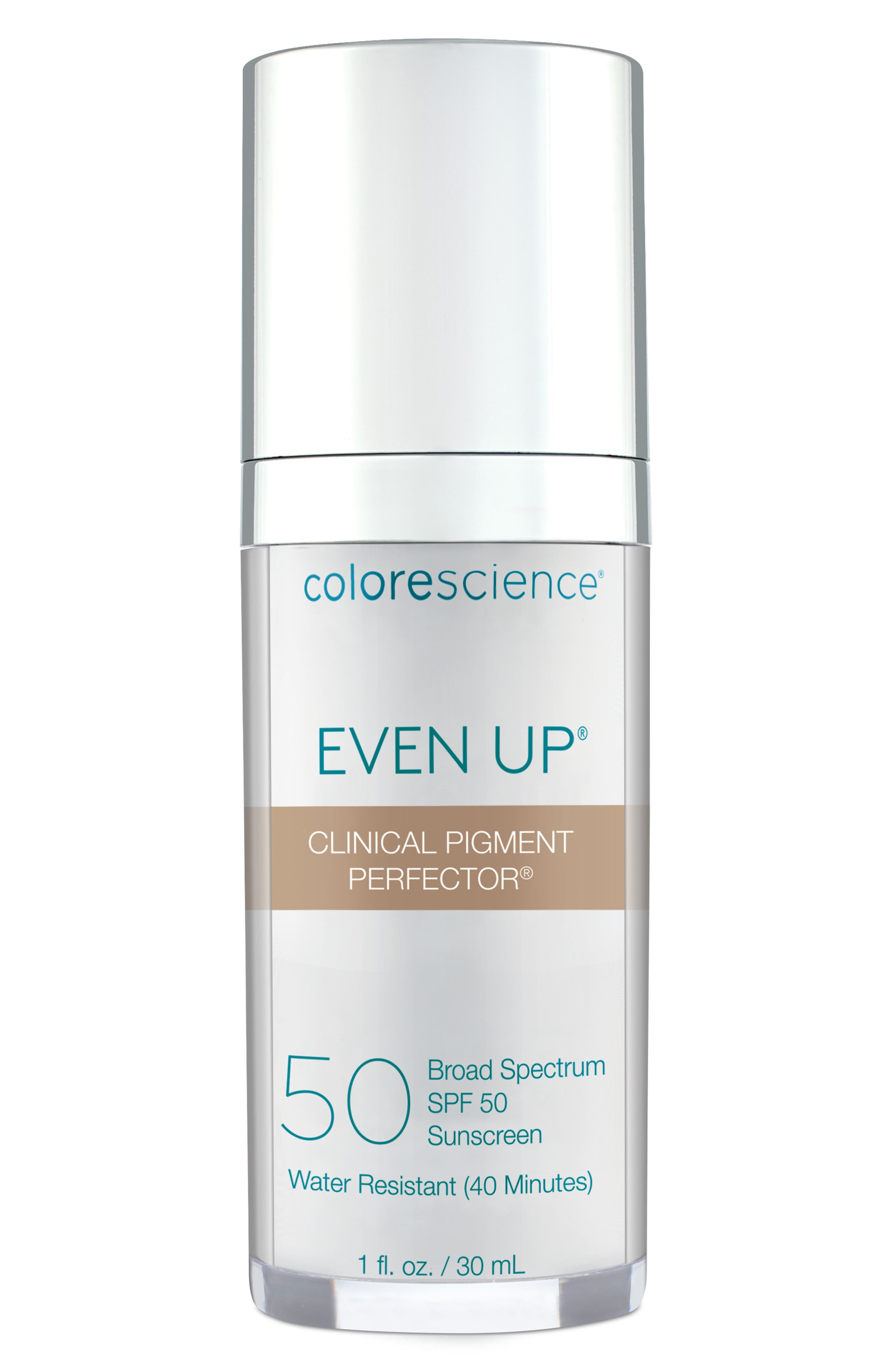 Even Up<sup>™</sup> Clinical Pigment Perfector SPF 50,                             Main thumbnail 1, color,                             NO COLOR