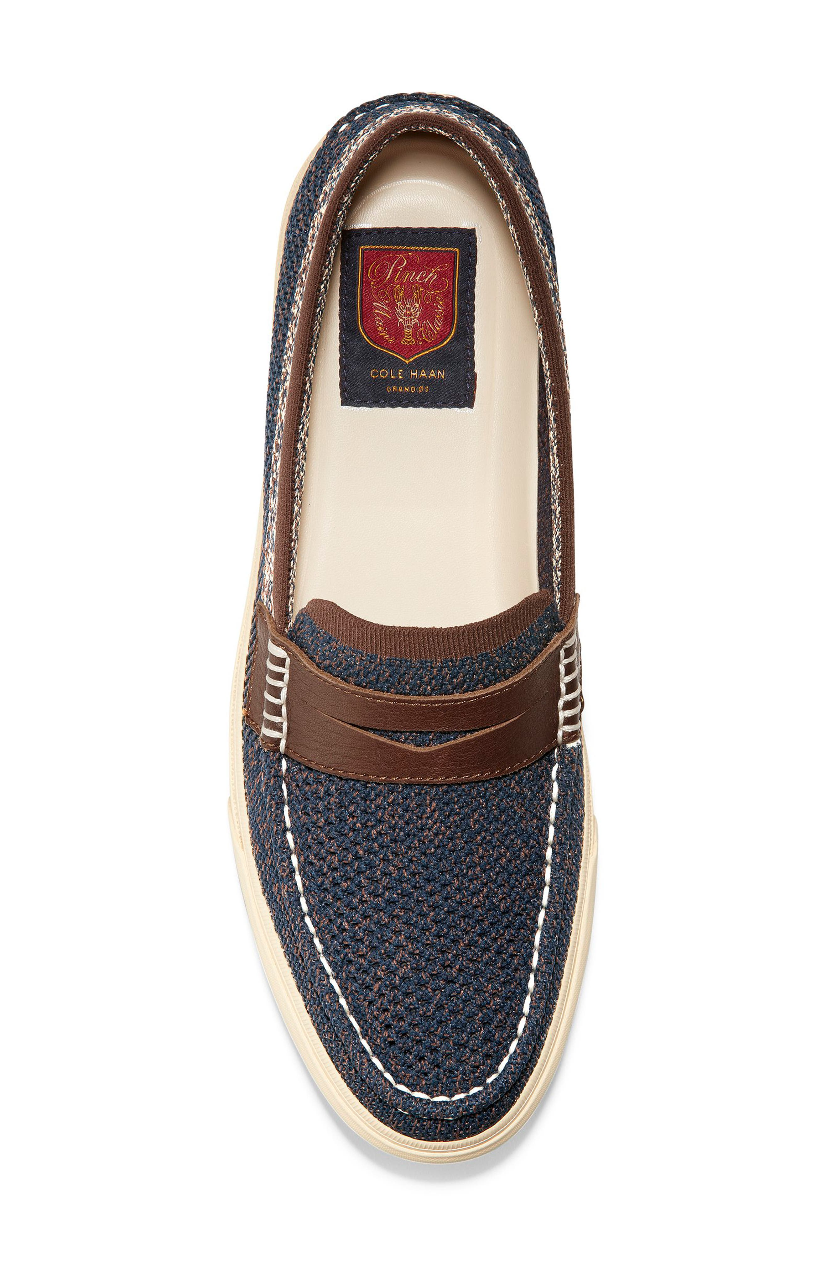 Pinch Weekend LX Penny Loafer,                             Alternate thumbnail 50, color,